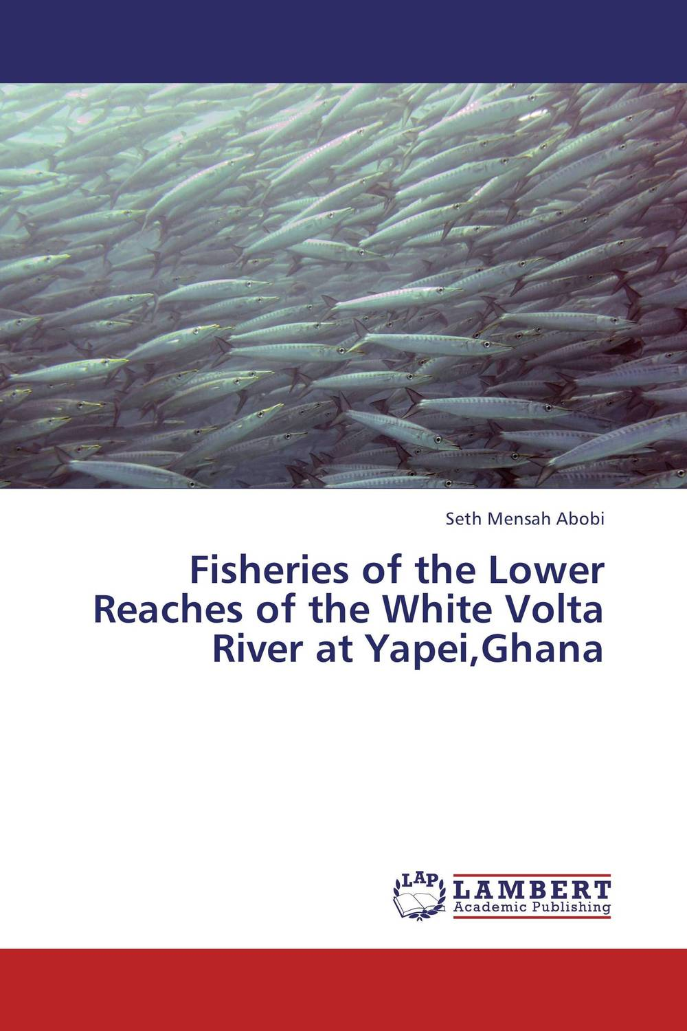 Fisheries of the Lower Reaches of the White Volta River at Yapei,Ghana the white guard