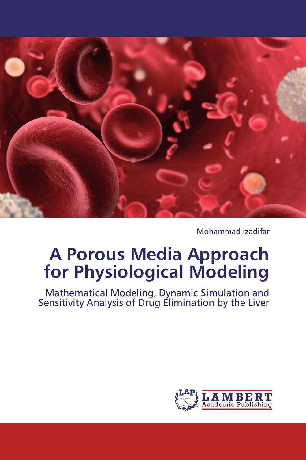 цена на A Porous Media Approach for Physiological Modeling