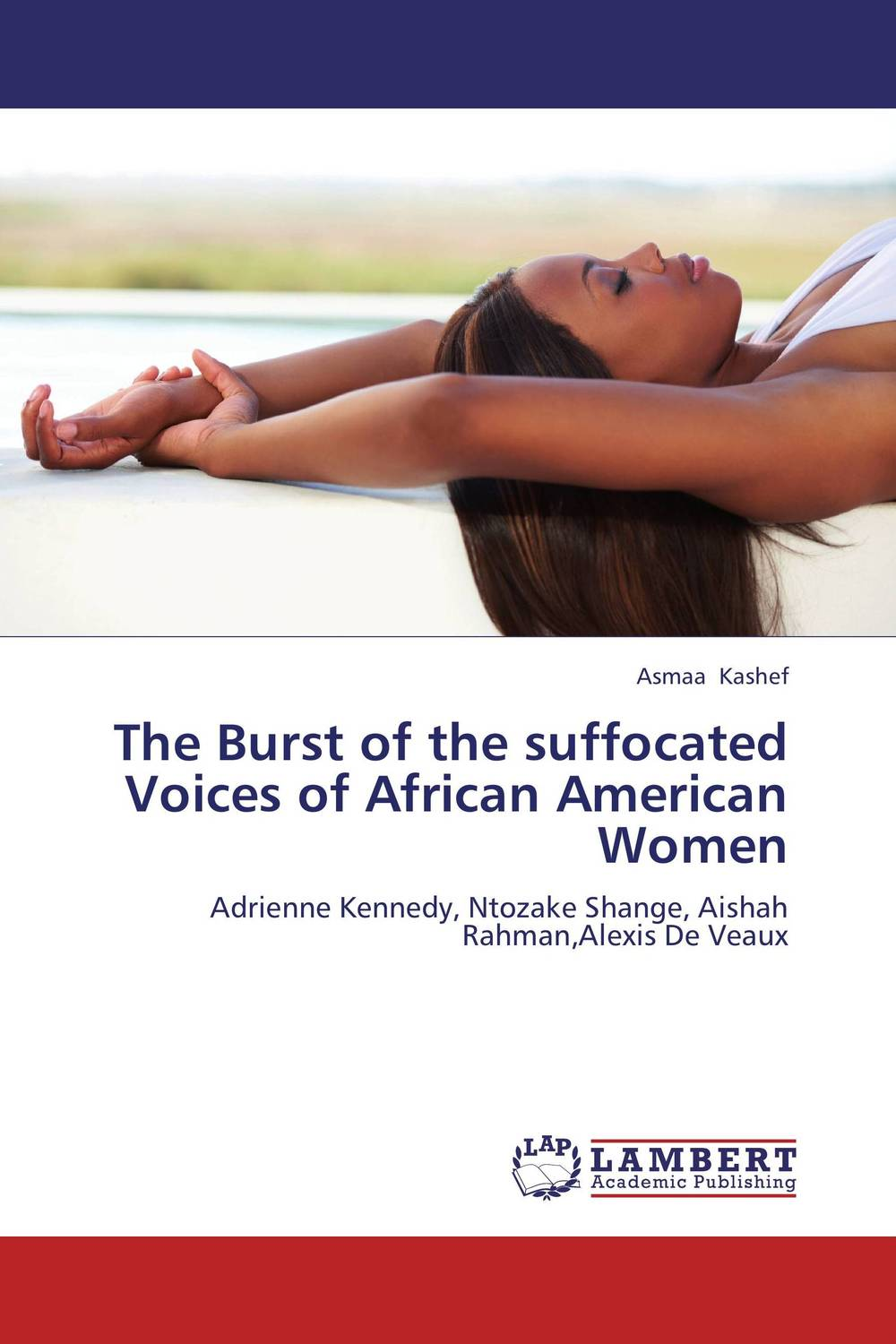 The Burst of the suffocated Voices of African American Women voices in the dark