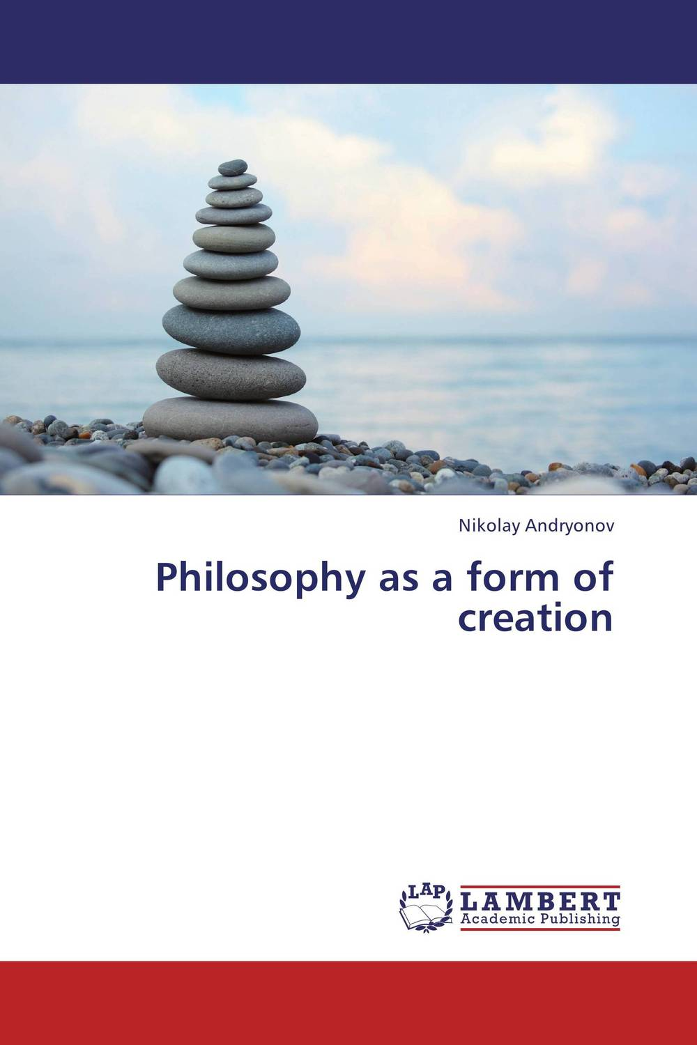 Philosophy as a form of creation