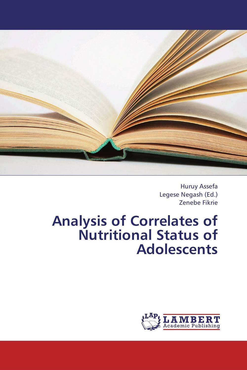 Analysis of Correlates of Nutritional Status of Adolescents