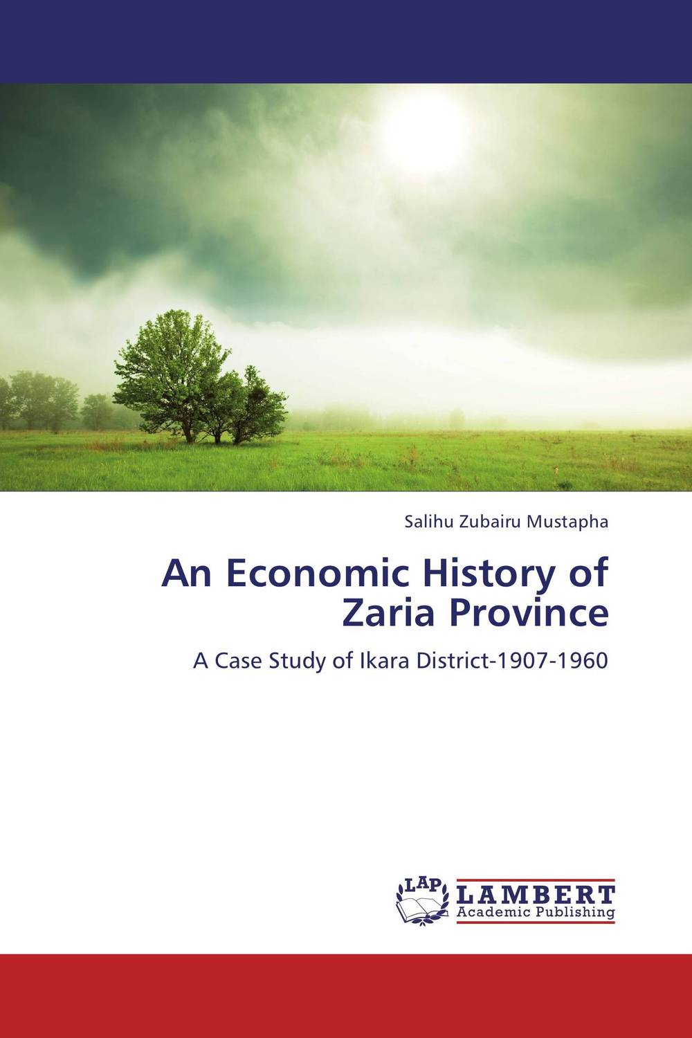 An Economic History of Zaria Province adding value to the citrus pulp by enzyme biotechnology production