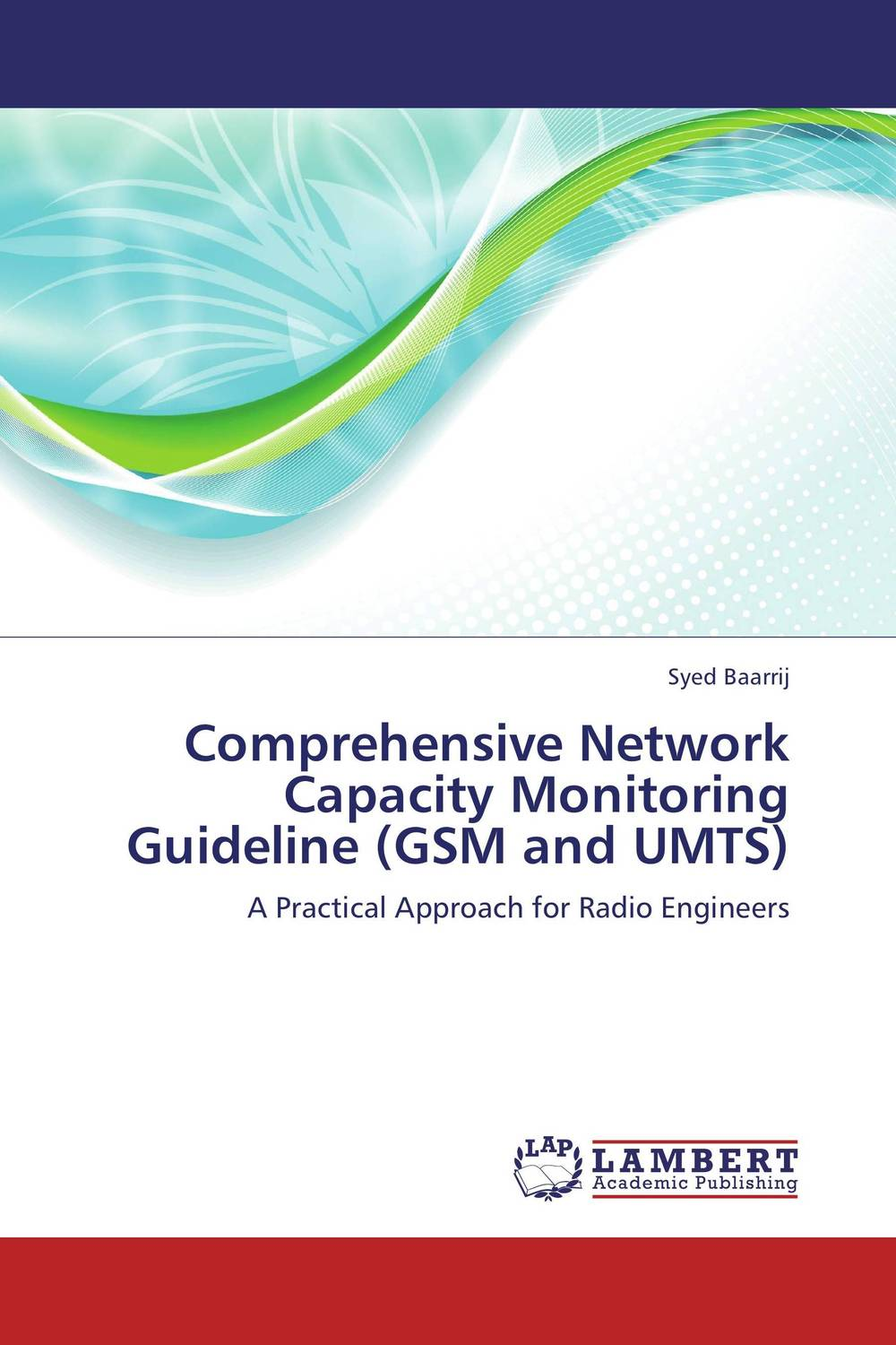 Comprehensive Network Capacity Monitoring Guideline (GSM and UMTS) a comprehensive guide to valuate it and it security investments