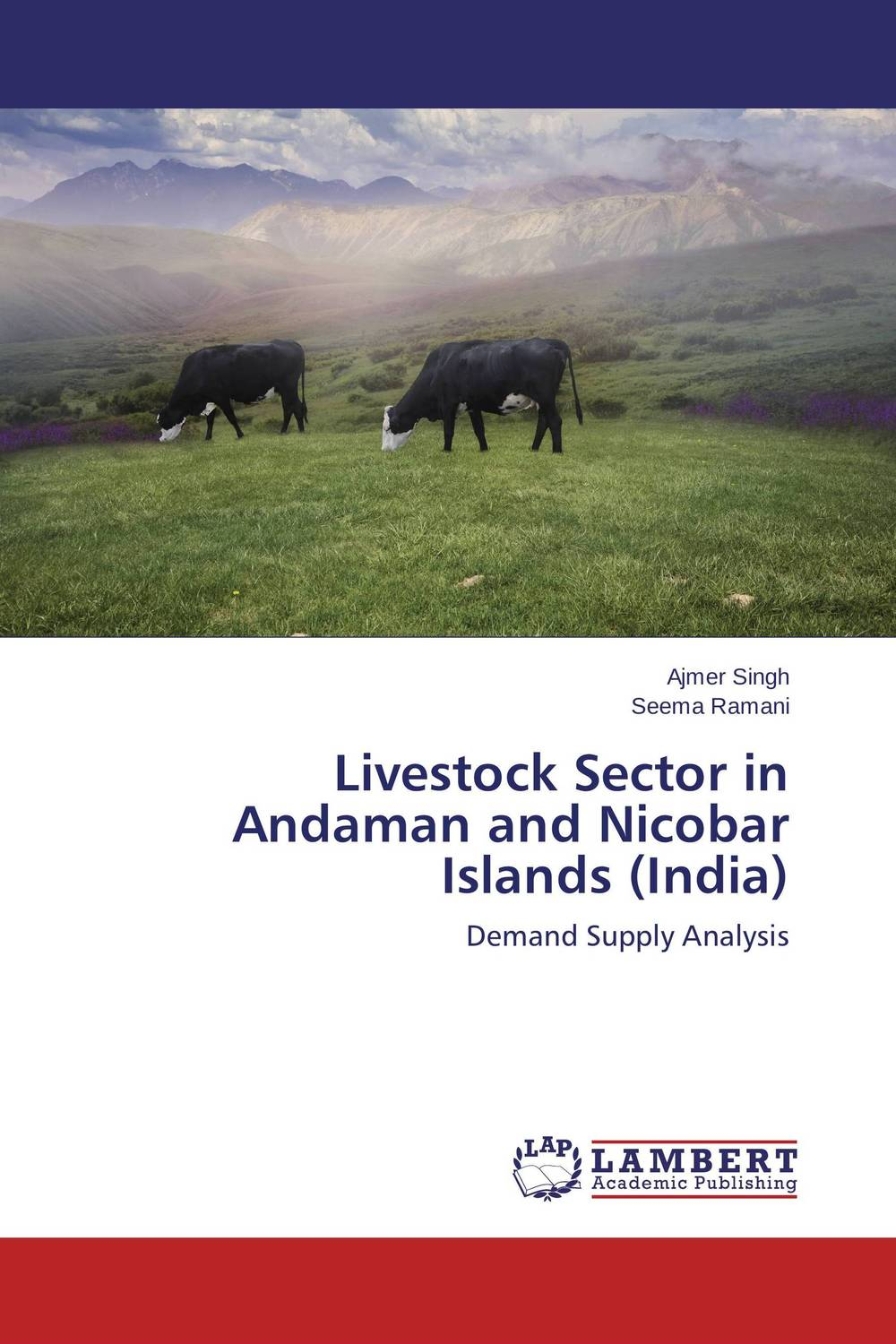 Livestock Sector in Andaman and Nicobar Islands (India) islands in the stream