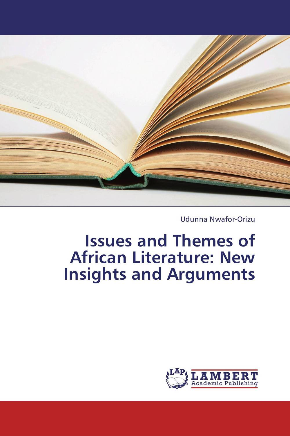 Issues and Themes of African Literature: New Insights and Arguments
