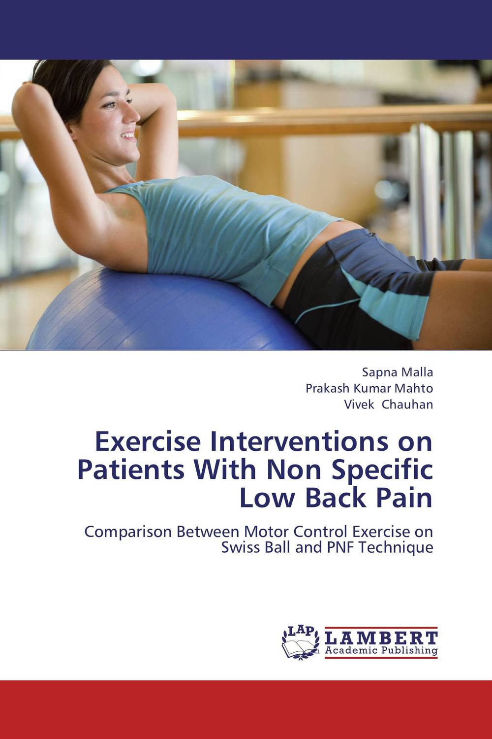 Exercise Interventions on Patients With Non Specific Low Back Pain exercise effects on morphine