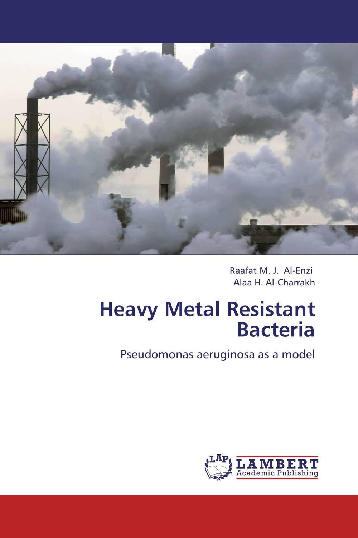 Heavy Metal Resistant Bacteria ellion hmr 650h