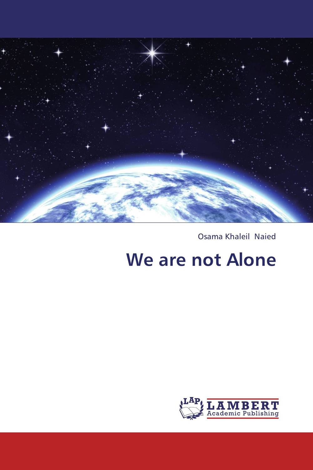 We are not Alone another