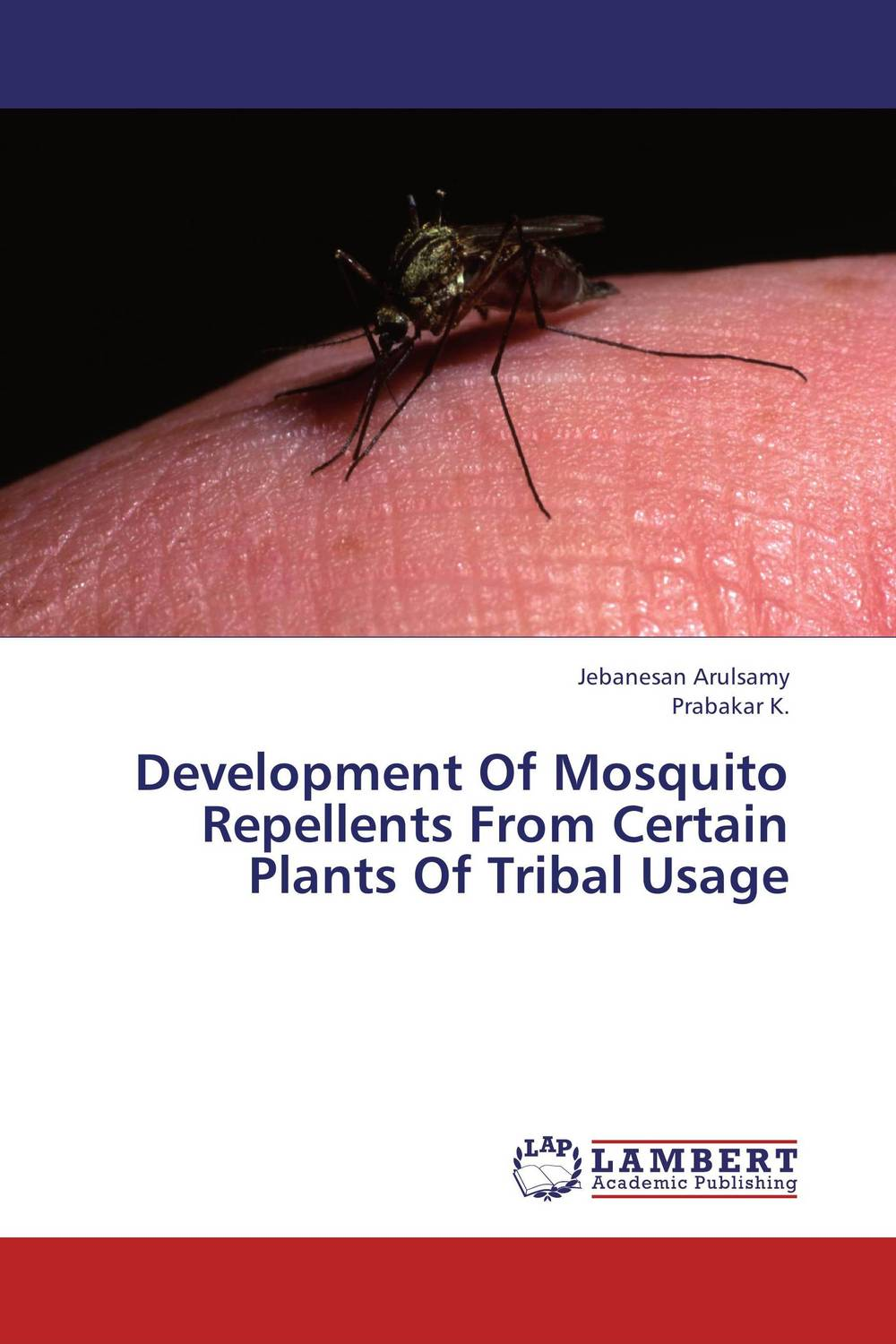 Development Of Mosquito Repellents From Certain Plants Of Tribal Usage puthamohan vinayaga moorthi chelliah balasubramanian and afrin larifa efficacy of trichoderma against vector mosquitoes
