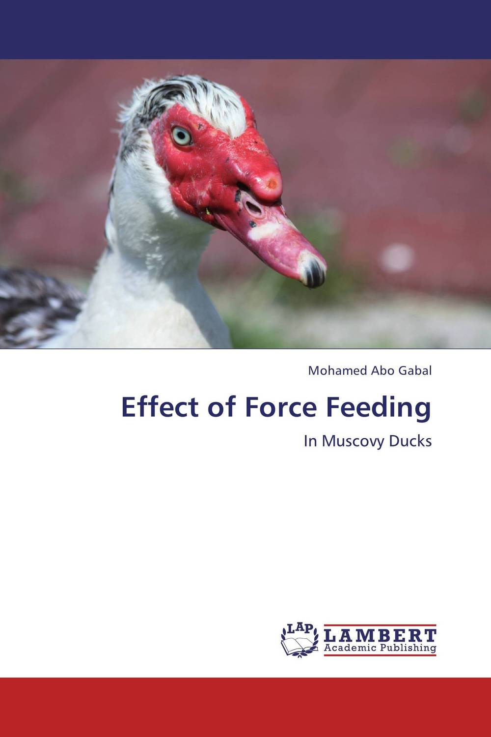 Effect of Force Feeding цена