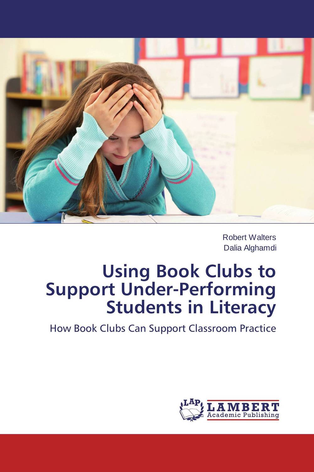 Using Book Clubs to Support Under-Performing Students in Literacy a decision support tool for library book inventory management