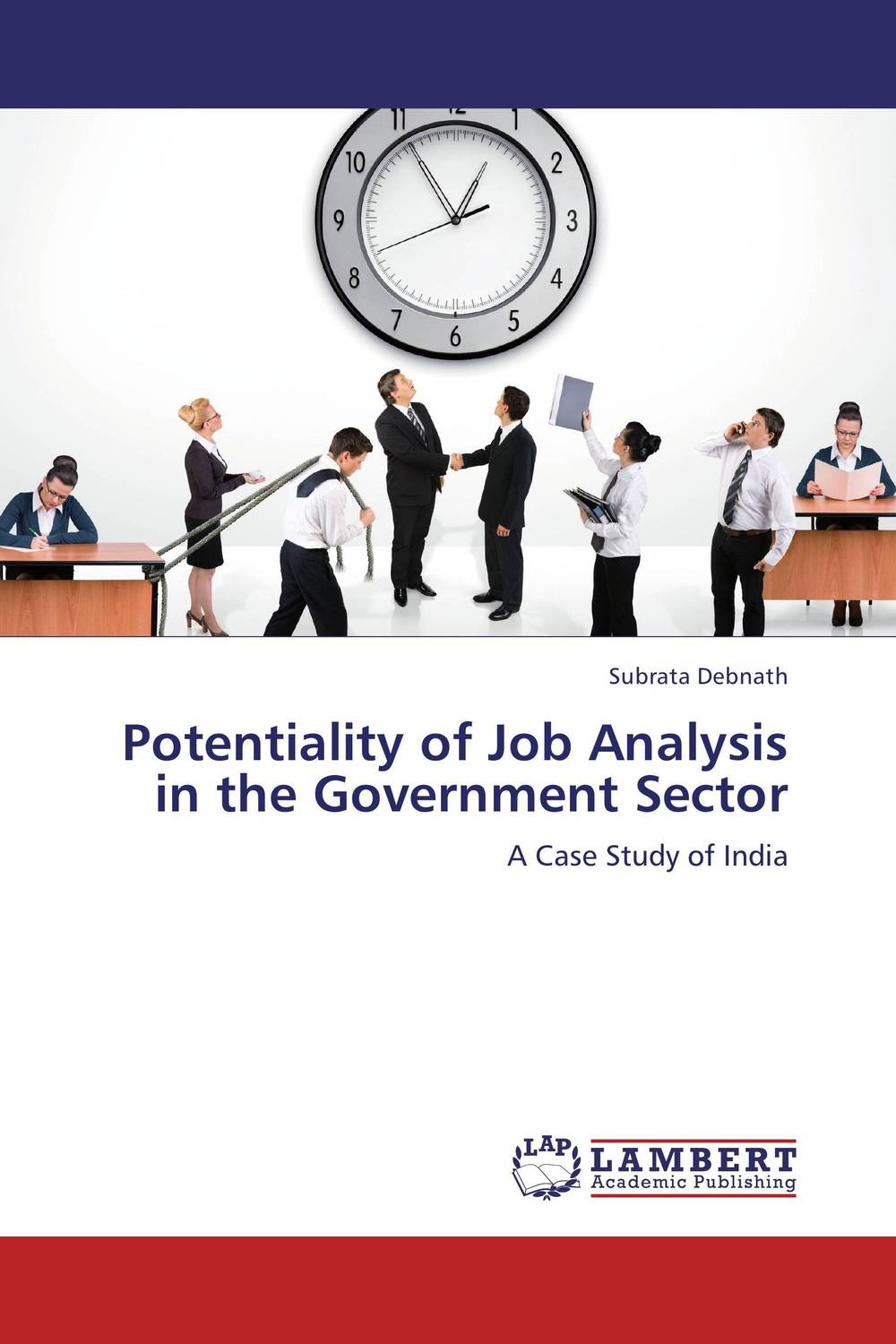Potentiality of Job Analysis in the Government Sector