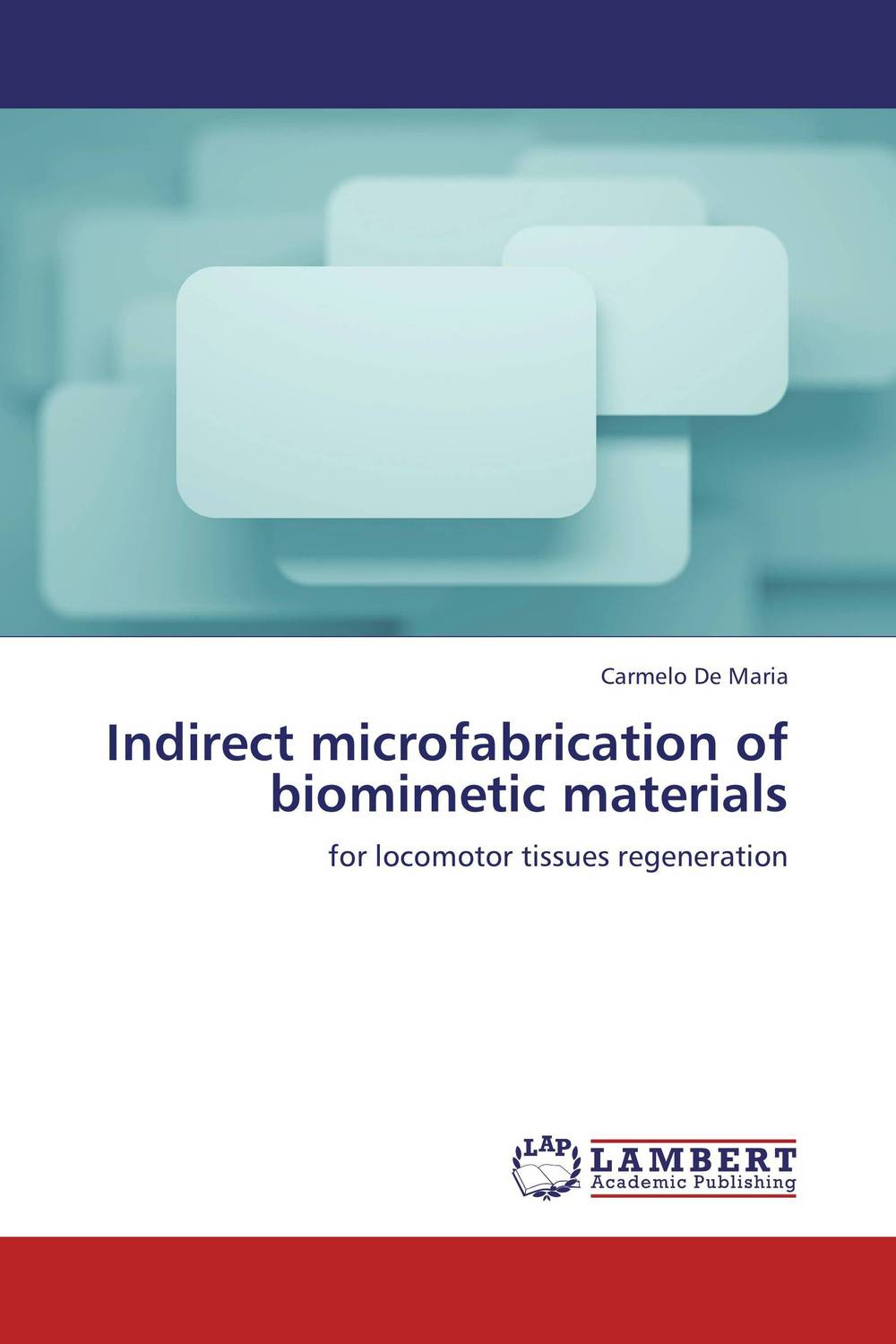 Indirect microfabrication of biomimetic materials велосипед stels navigator 130 3sp 2016
