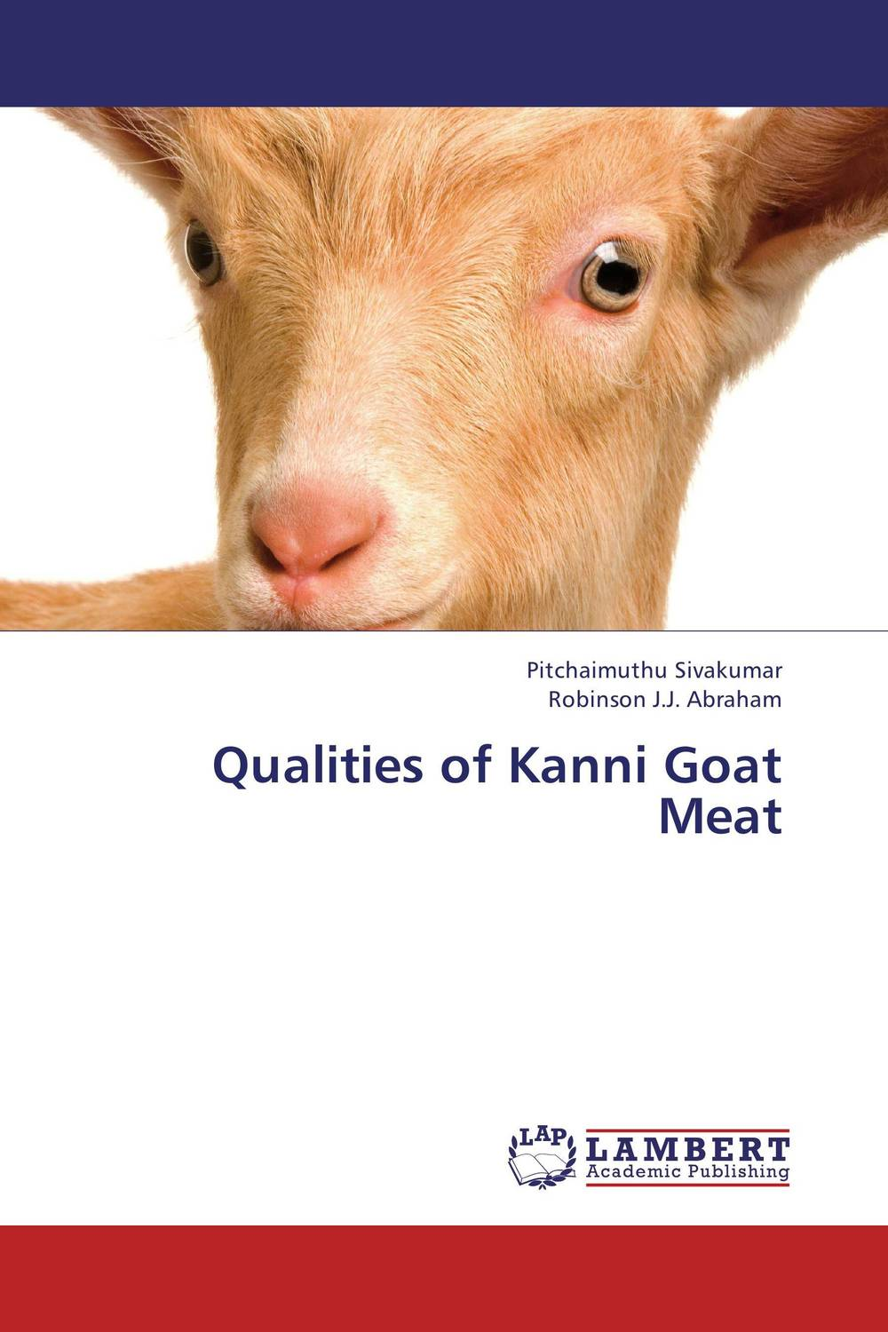 Qualities of Kanni Goat Meat