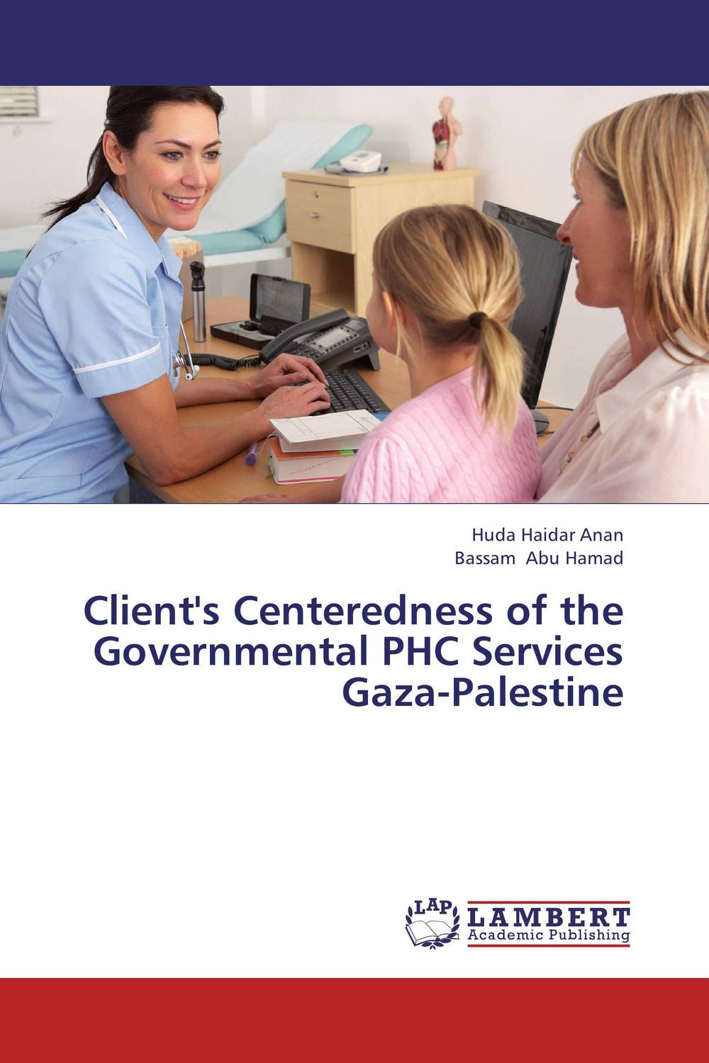 Client's Centeredness of the Governmental PHC Services Gaza-Palestine supervised delivery services in ghana