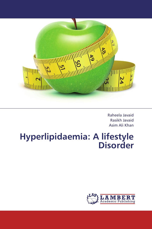 Hyperlipidaemia: A lifestyle Disorder psychiatric disorders in postpartum period