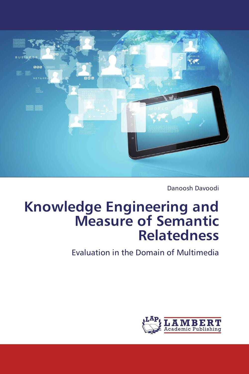 Knowledge Engineering and  Measure of Semantic Relatedness manage enterprise knowledge systematically