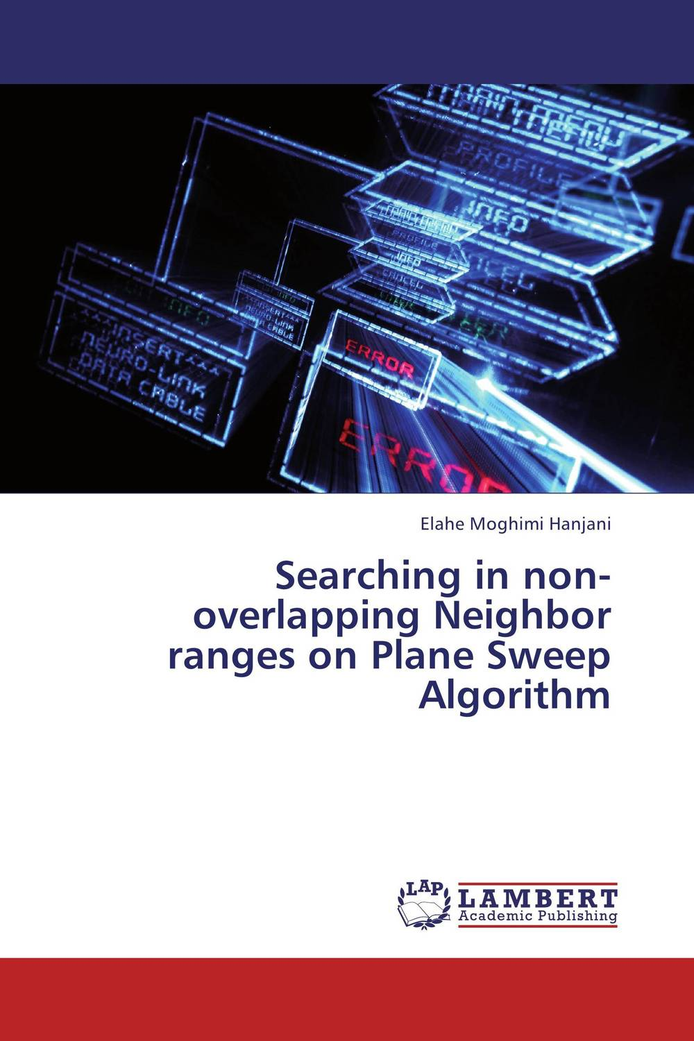 Searching in non-overlapping Neighbor ranges on Plane Sweep Algorithm in search of solutions – a new direction in psychotherapy rev