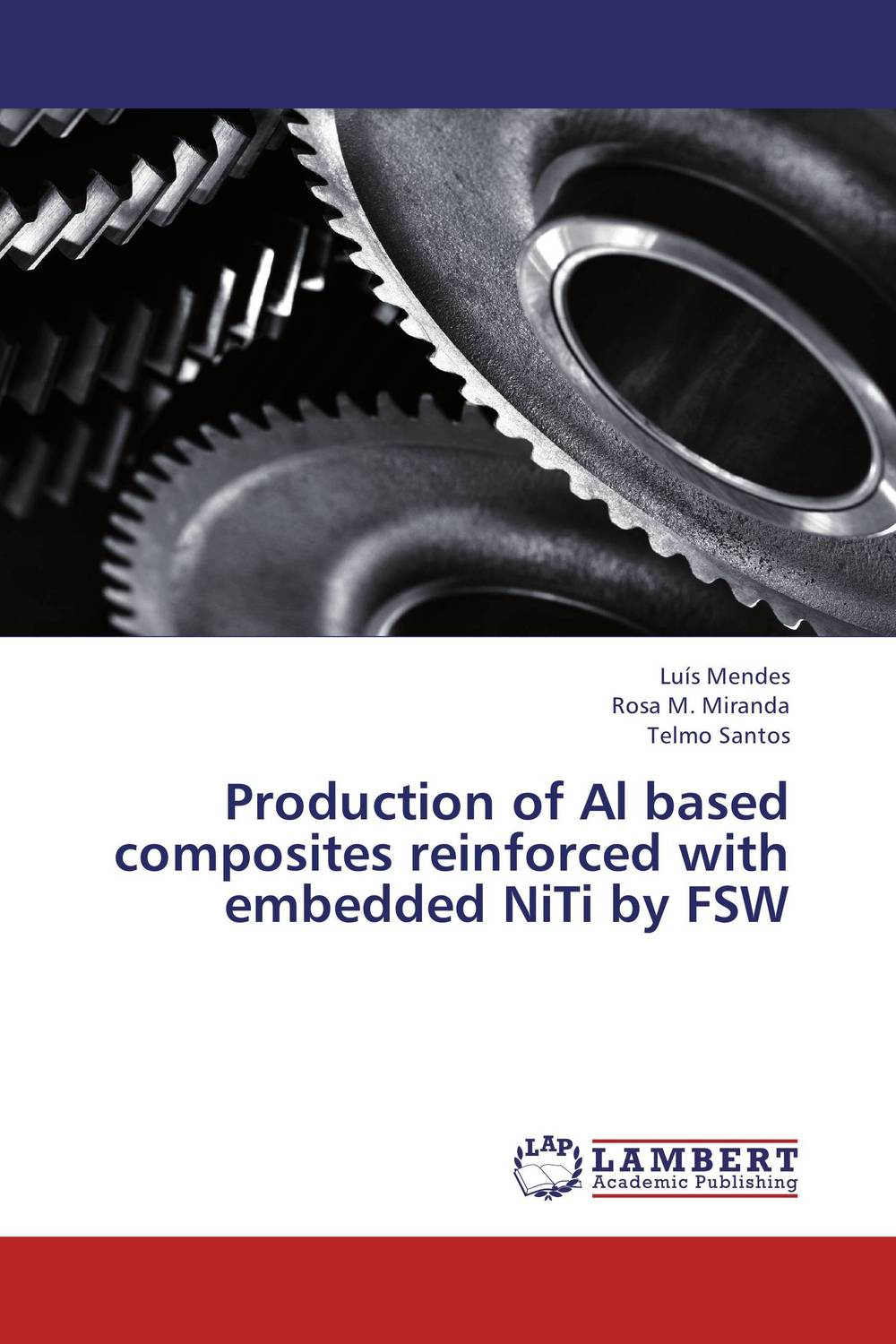 Production of Al based composites reinforced with embedded NiTi by FSW asit kumar khanra production of nanocrystalline zrb2 powder and zrb2 cu composites