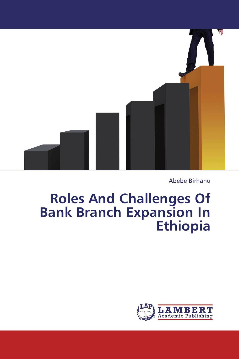 где купить Roles And Challenges Of Bank Branch Expansion In Ethiopia по лучшей цене