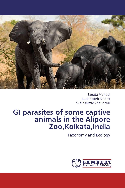 GI parasites of some captive animals in the Alipore Zoo,Kolkata,India tanka khanal gastro intestinal helminth parasites in white rumped captive vulture