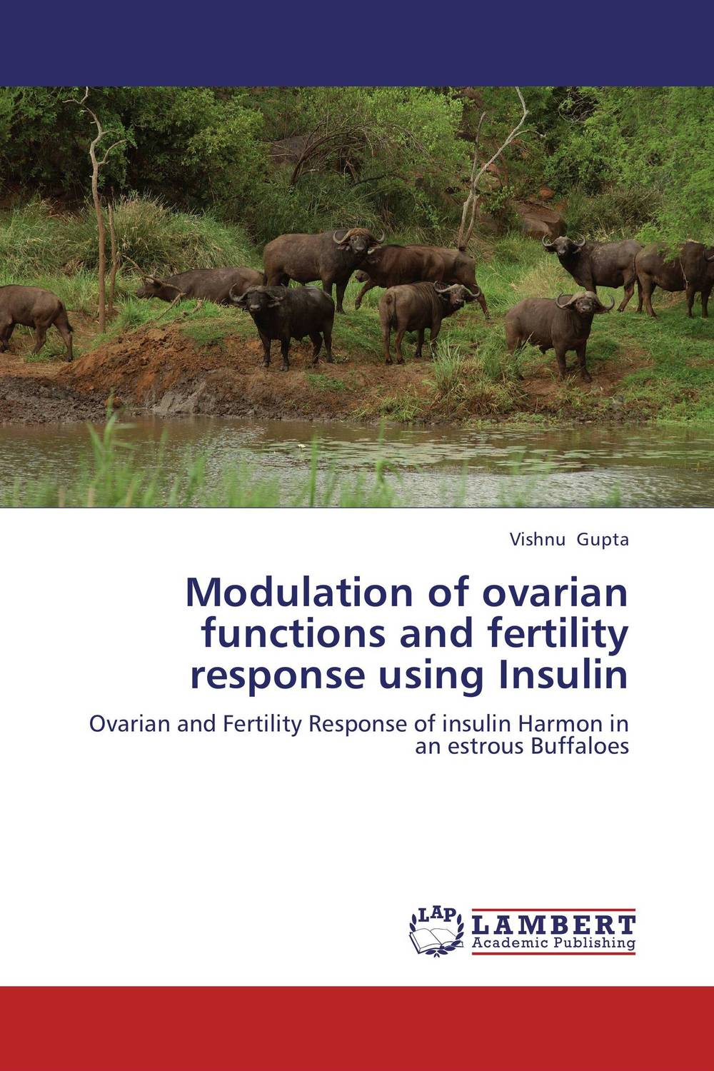 Modulation of ovarian functions and fertility response using Insulin vishnu gupta modulation of ovarian functions and fertility response using insulin