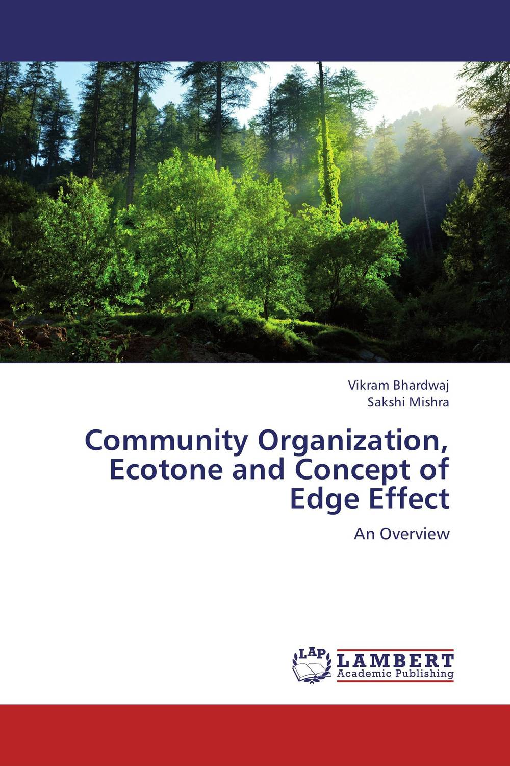 Community Organization, Ecotone and Concept of Edge Effect the tomb of alexander