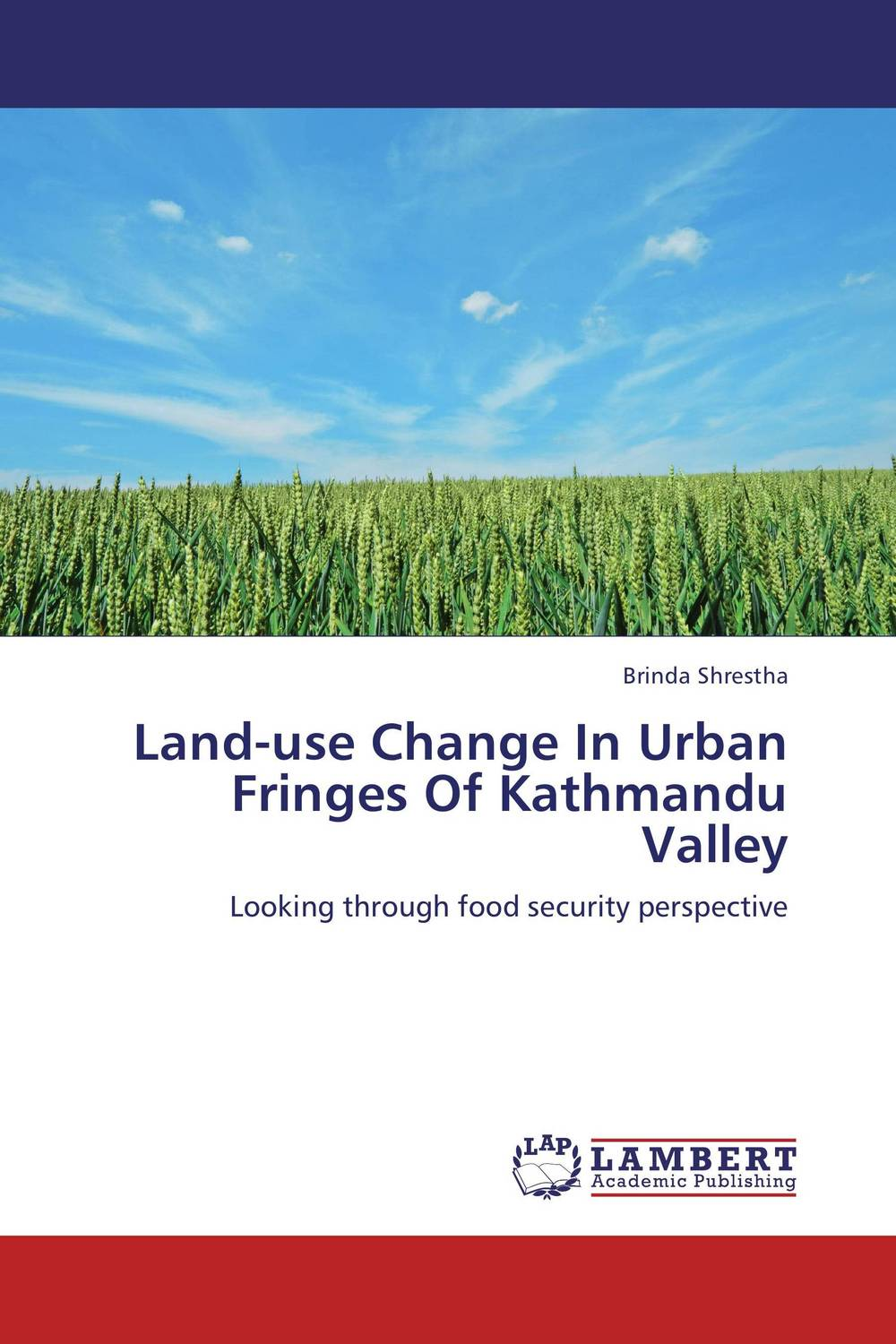 Land-use Change In Urban Fringes Of Kathmandu Valley promoting social change in the arab gulf