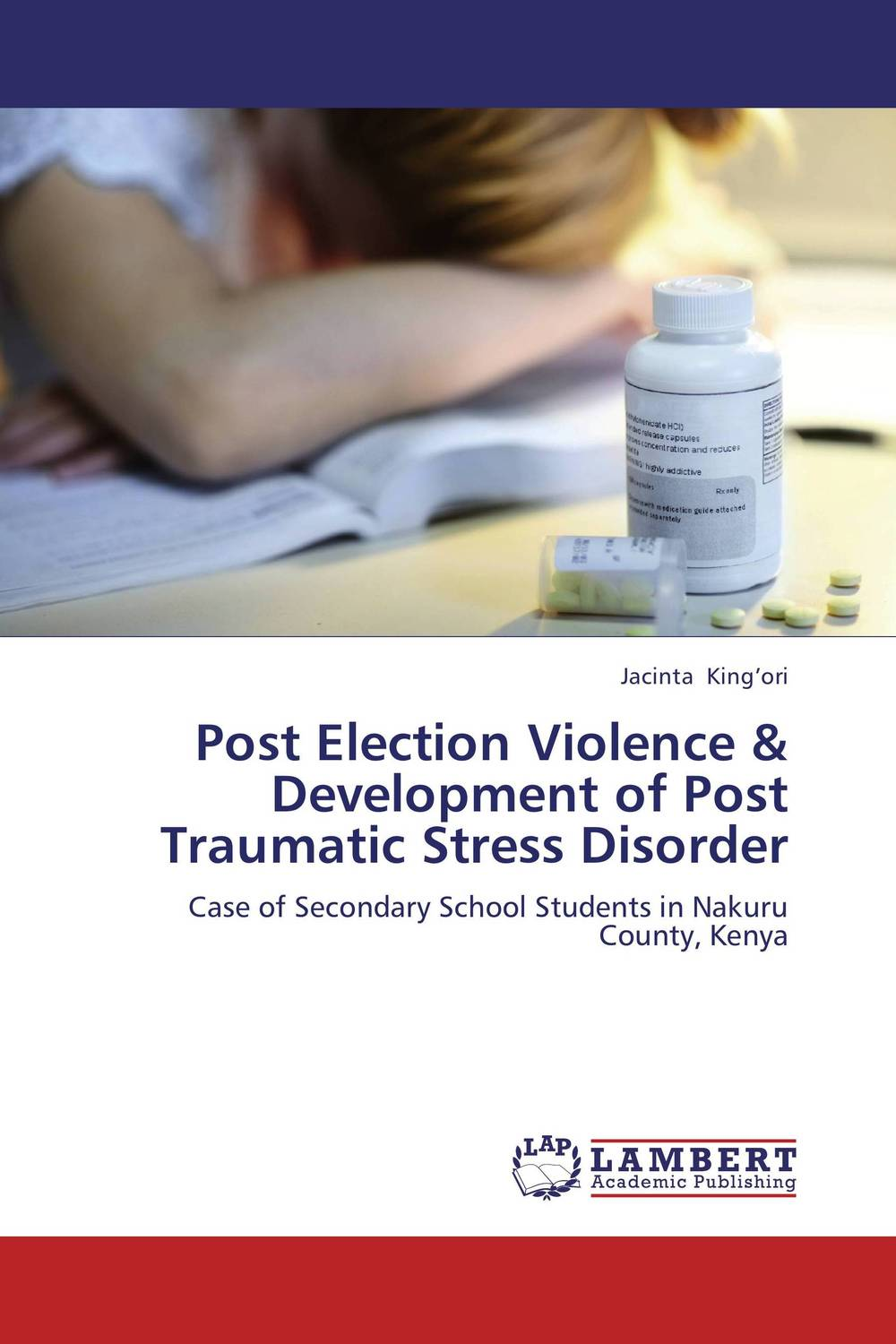 Post Election Violence & Development of Post Traumatic Stress Disorder epilepsy in children psychological concerns
