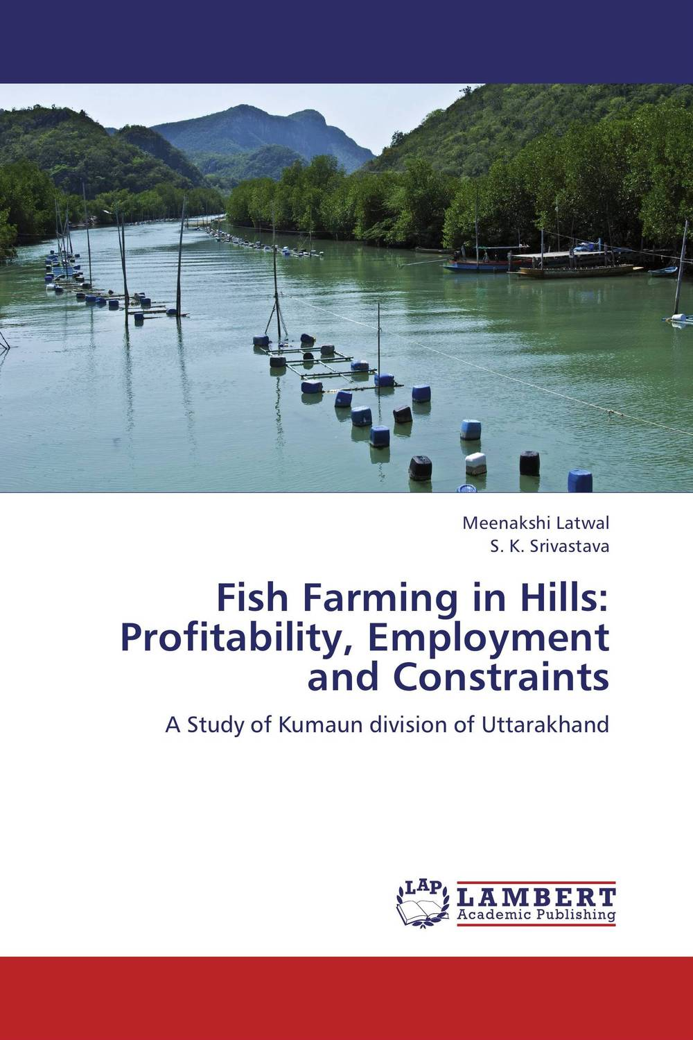 Fish Farming in Hills: Profitability, Employment and Constraints marvin tolentino and angelo dullas subjective well being and farming experiences of filipino children
