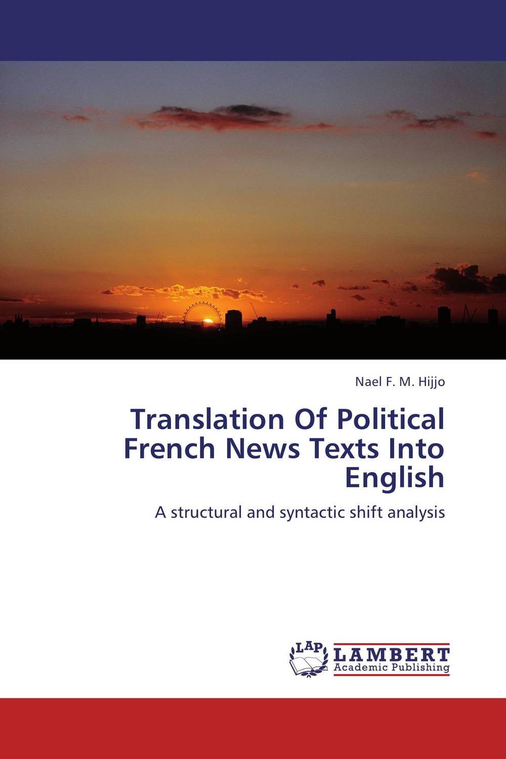 Translation Of Political French News Texts Into English the translation of figurative language