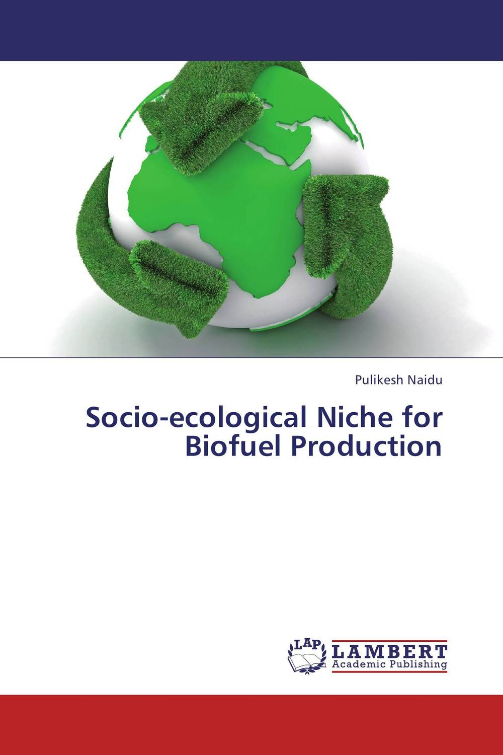 Фото Socio-ecological Niche for Biofuel Production business and ethics in a country with political socio economic crisis