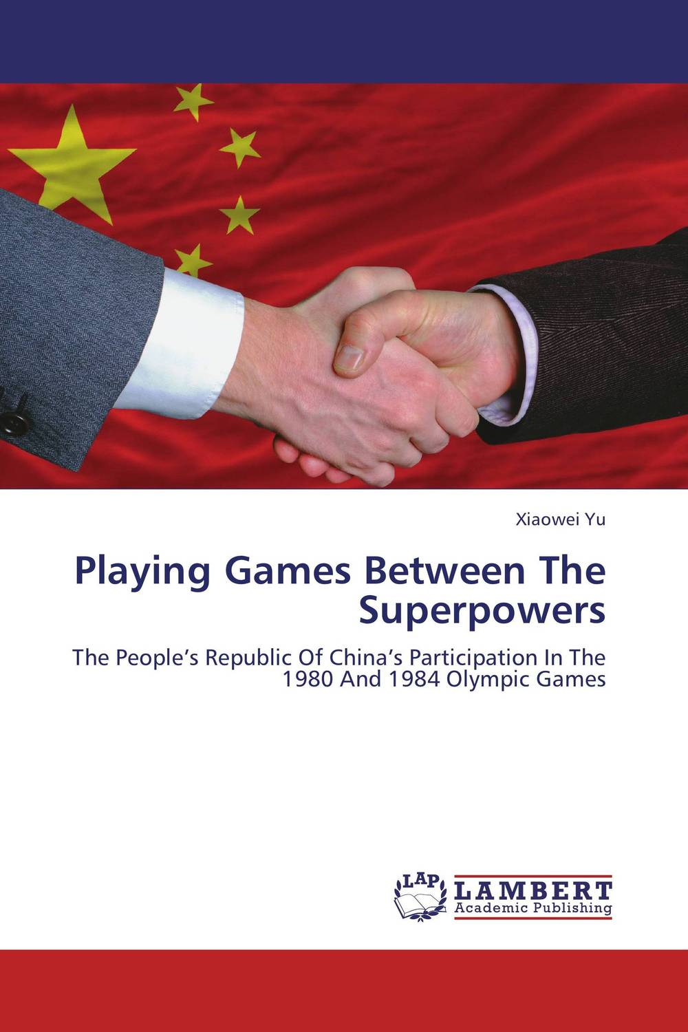 Playing Games Between The Superpowers the heir