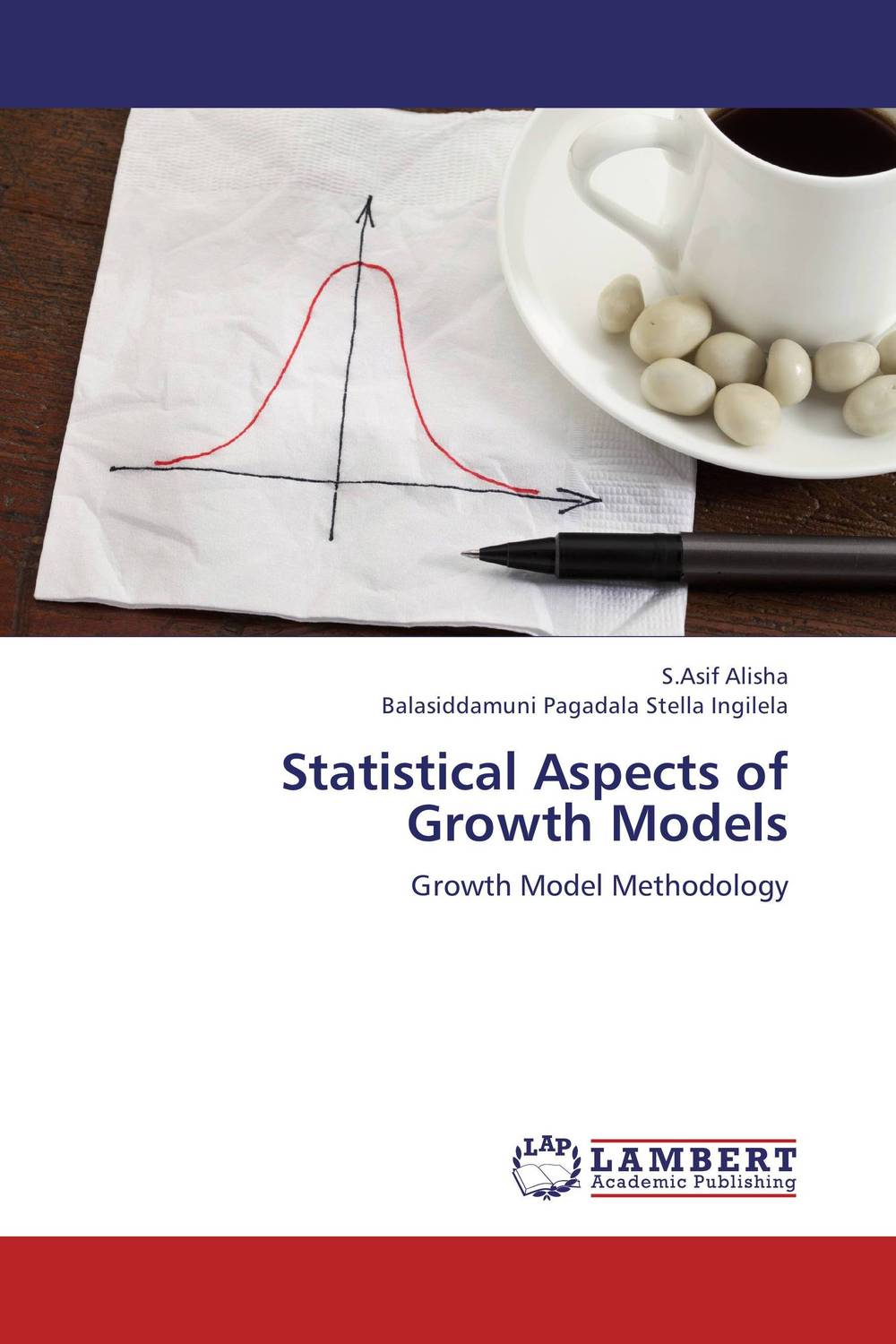 Statistical Aspects of Growth Models logistic management