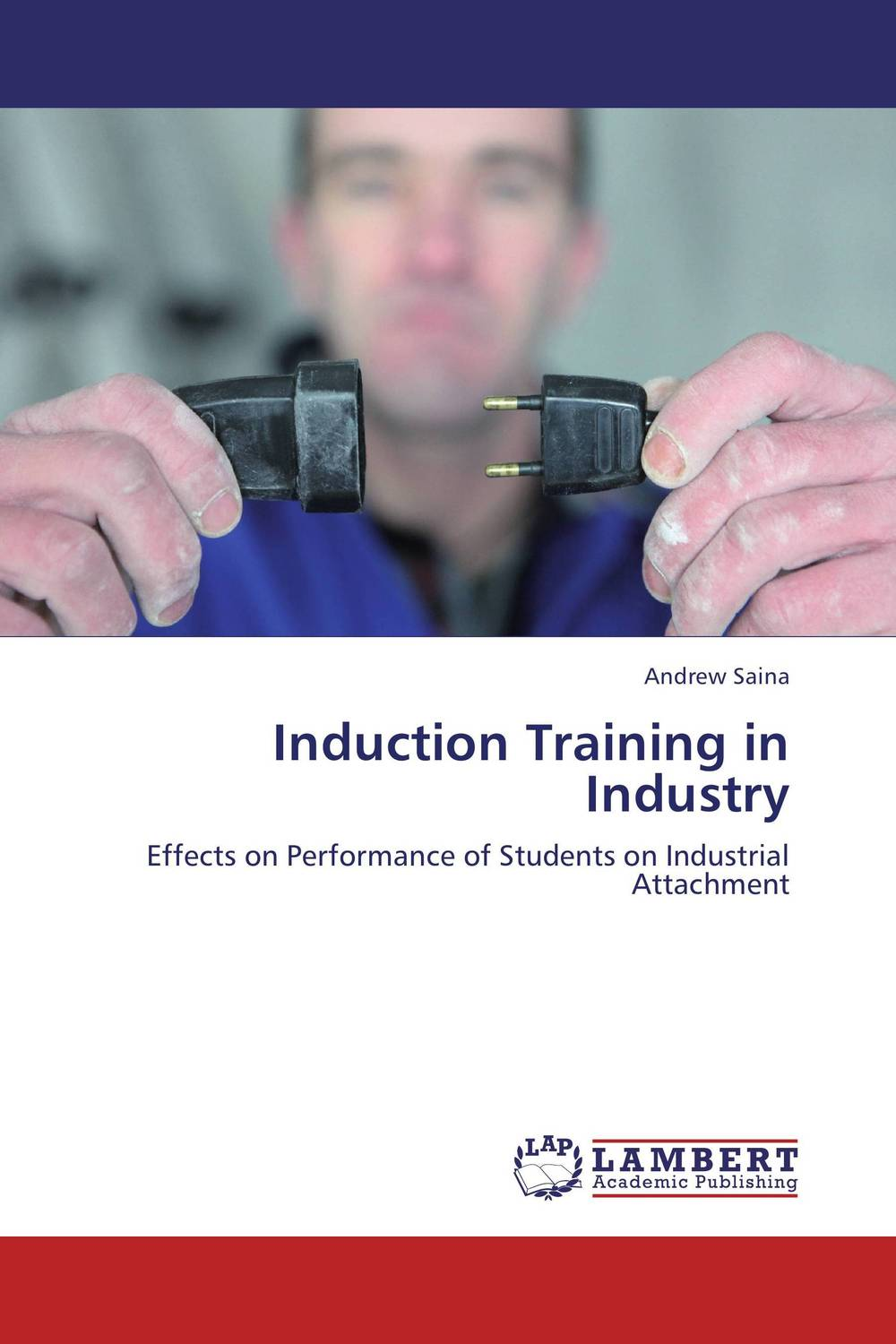 Induction Training in Industry the triathlon training book