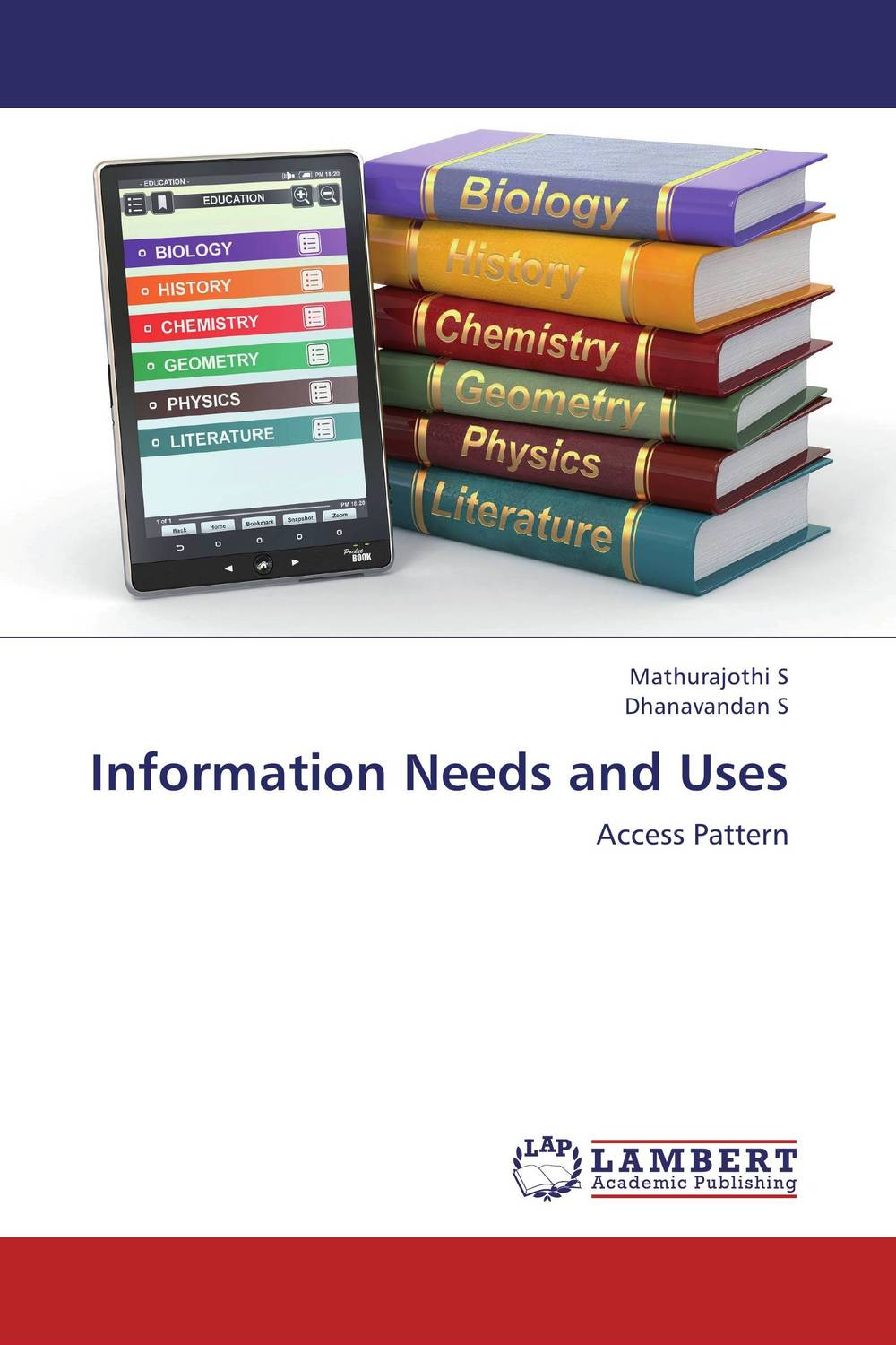 Information Needs and Uses the invisible library