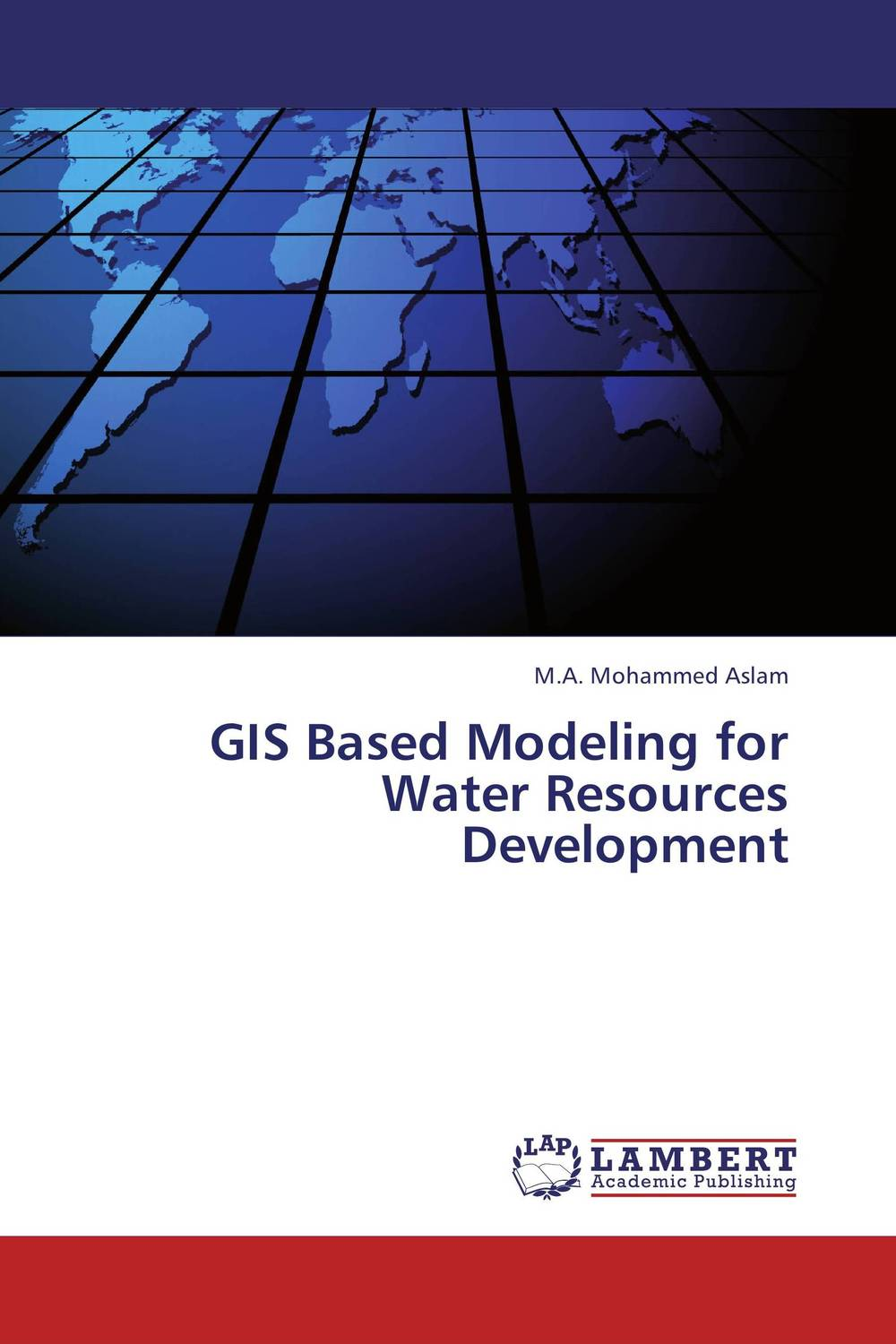 GIS Based Modeling for Water Resources Development gis