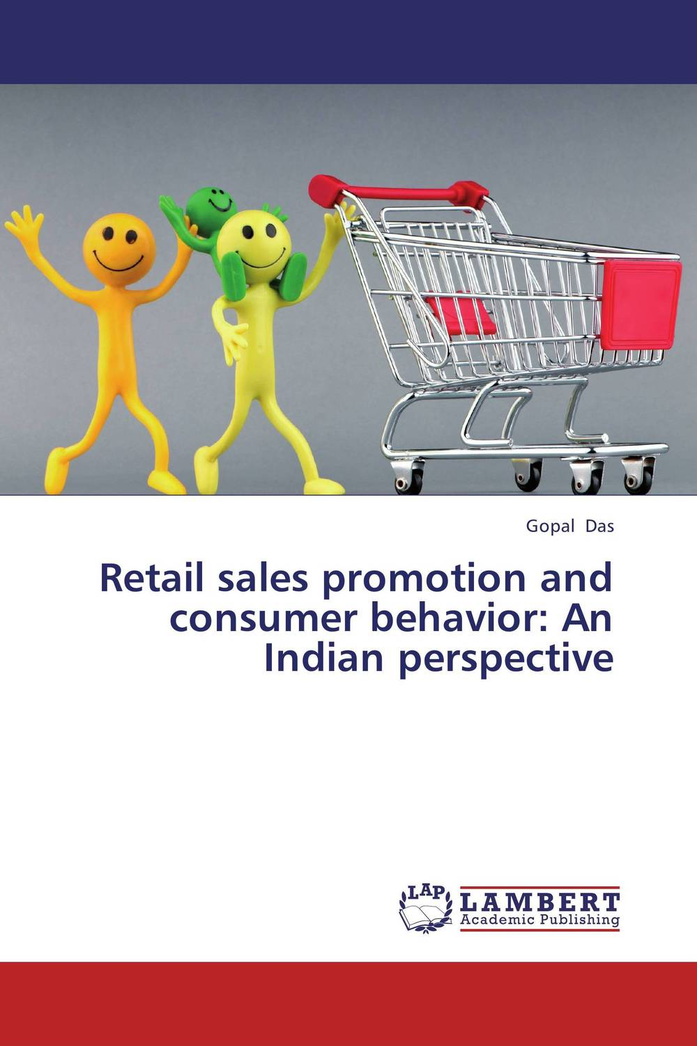 где купить  Retail sales promotion and consumer behavior: An Indian perspective  по лучшей цене