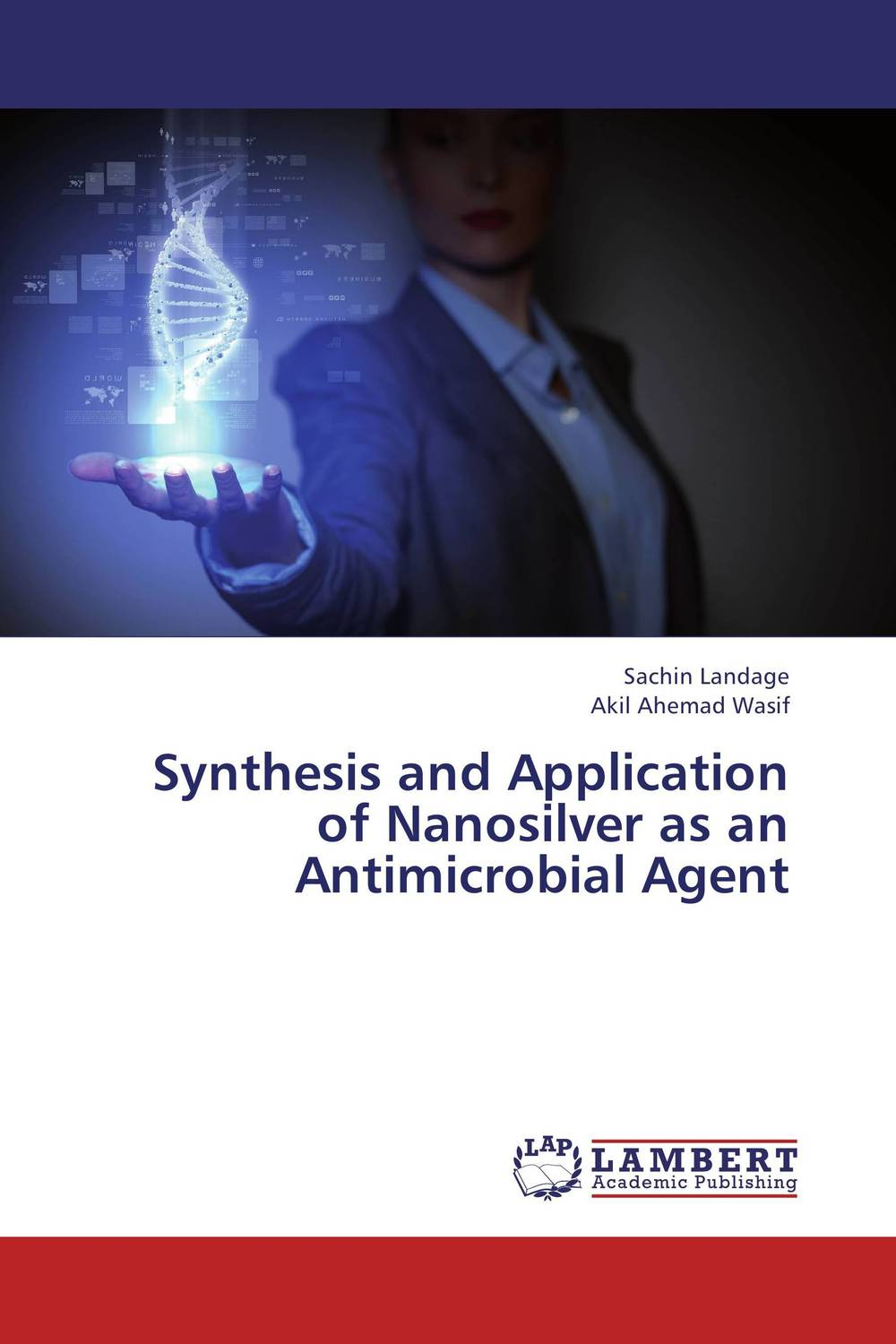 Synthesis and Application of Nanosilver as an Antimicrobial Agent manish solanki synthesis and antimicrobial actvity of 1 4 dihydropyridines