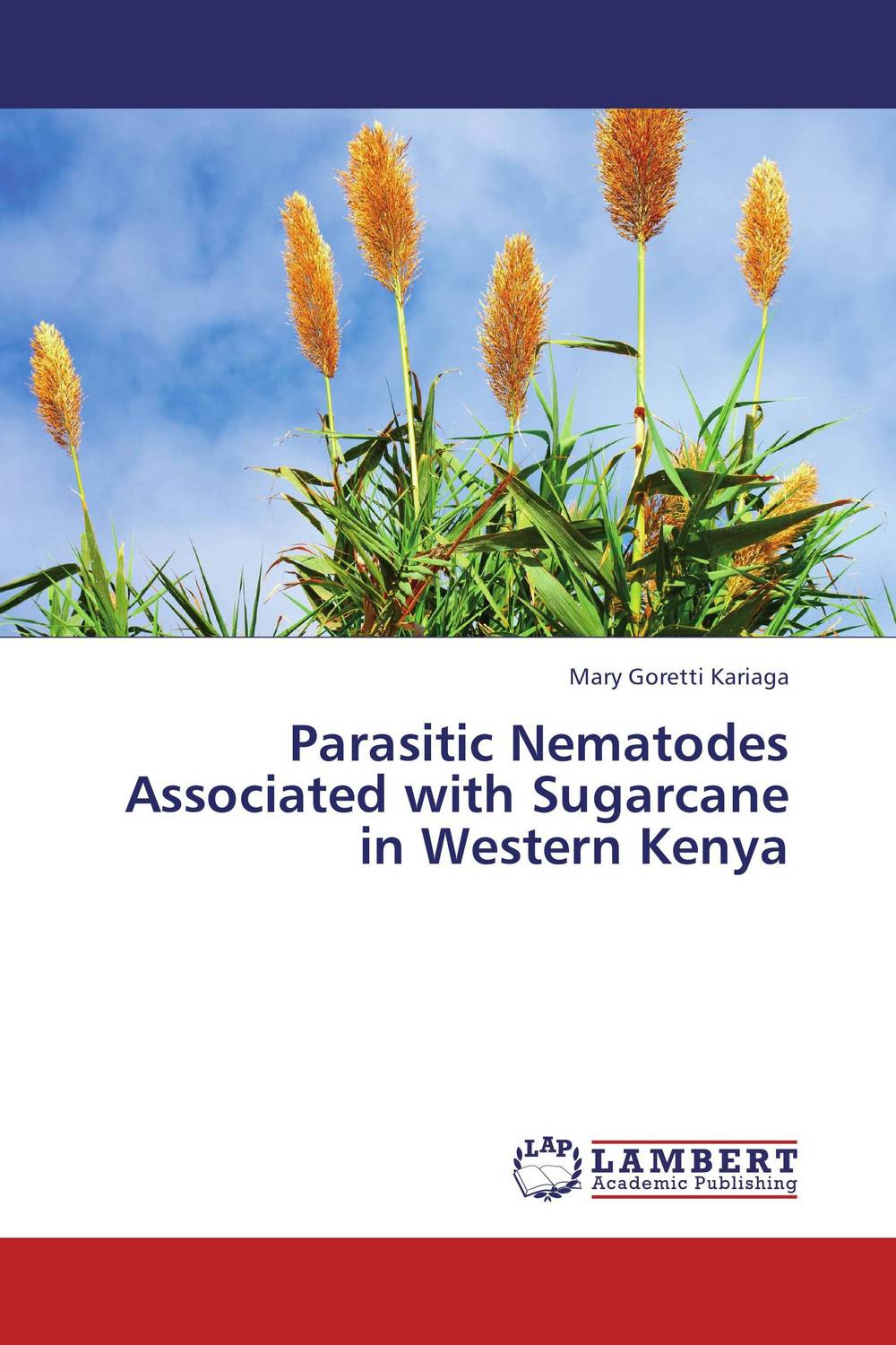 Parasitic Nematodes Associated with Sugarcane in Western Kenya arvinder pal singh batra jeewandeep kaur and anil kumar pandey factors associated with breast cancer in amritsar region