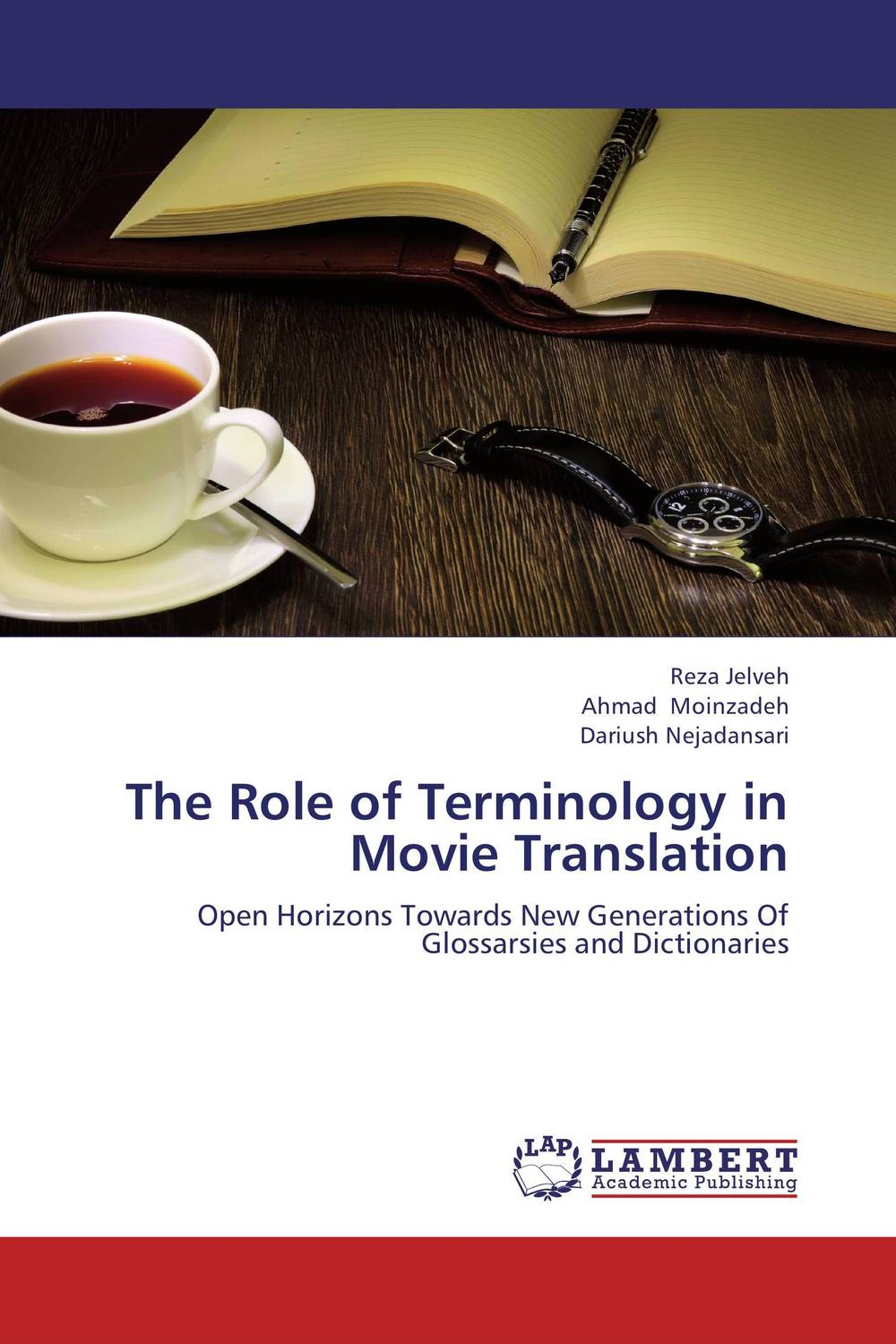 The Role of Terminology in Movie Translation купить