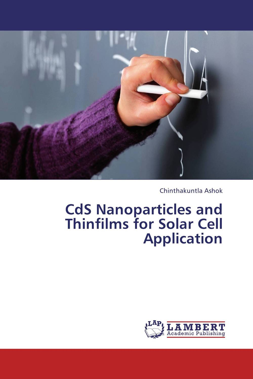 CdS Nanoparticles and Thinfilms for Solar Cell Application rik degunther alternative energy for dummies