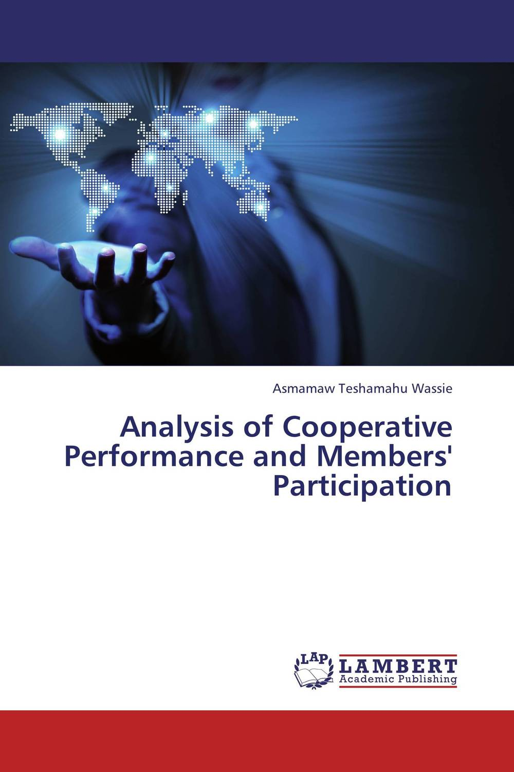 Analysis of Cooperative Performance and Members' Participation financial performance analysis