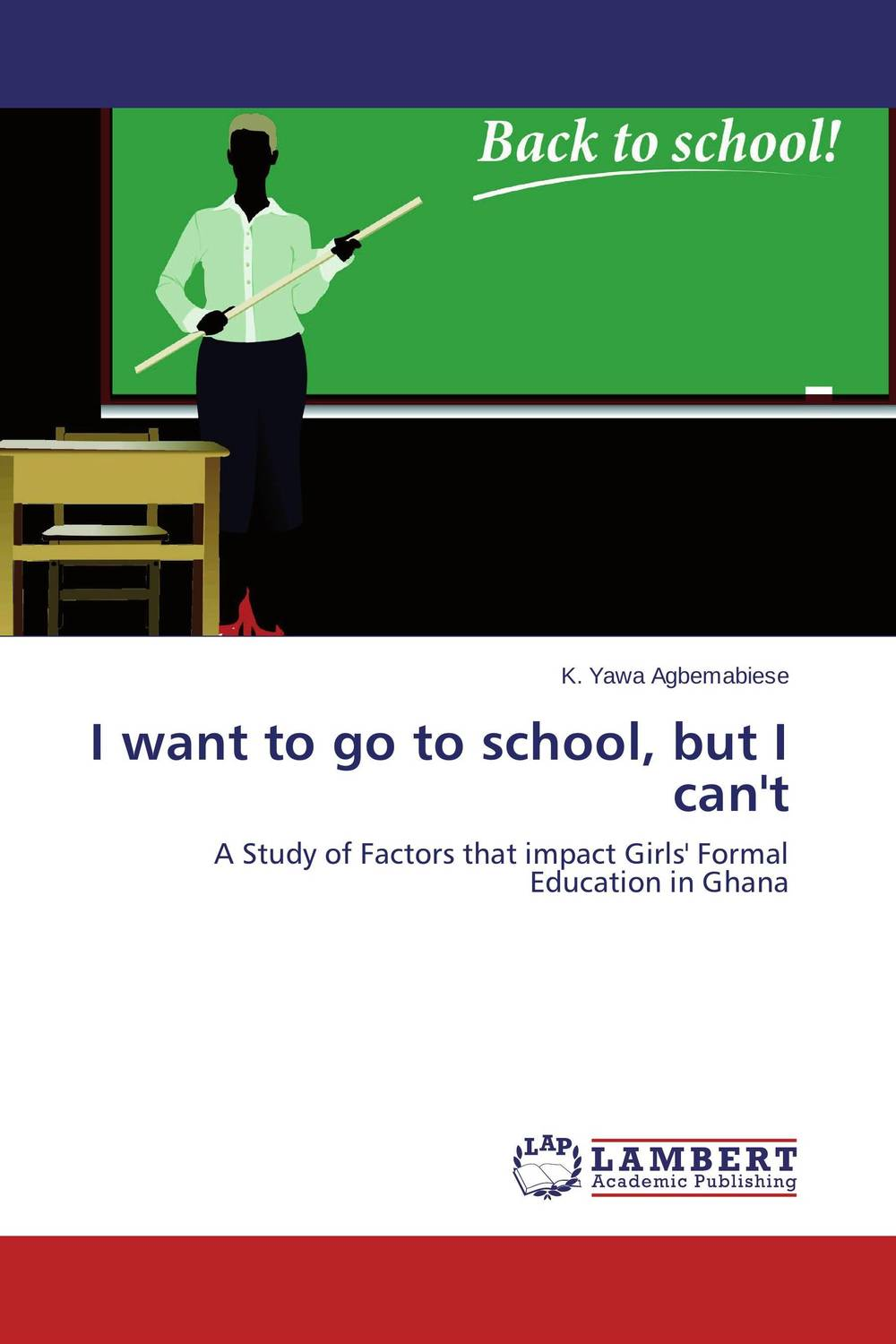 I want to go to school, but I can't женские часы go girl only go 698658