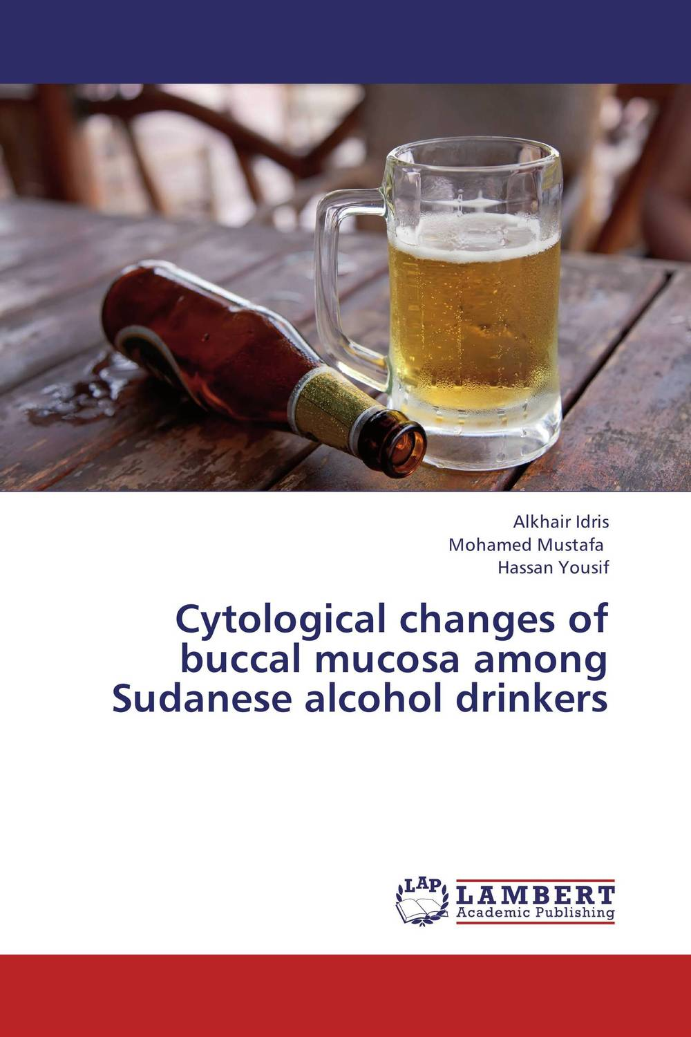 Cytological changes of buccal mucosa among Sudanese alcohol drinkers assessment of oral pre cancer and cancerous lesions in gujarat state