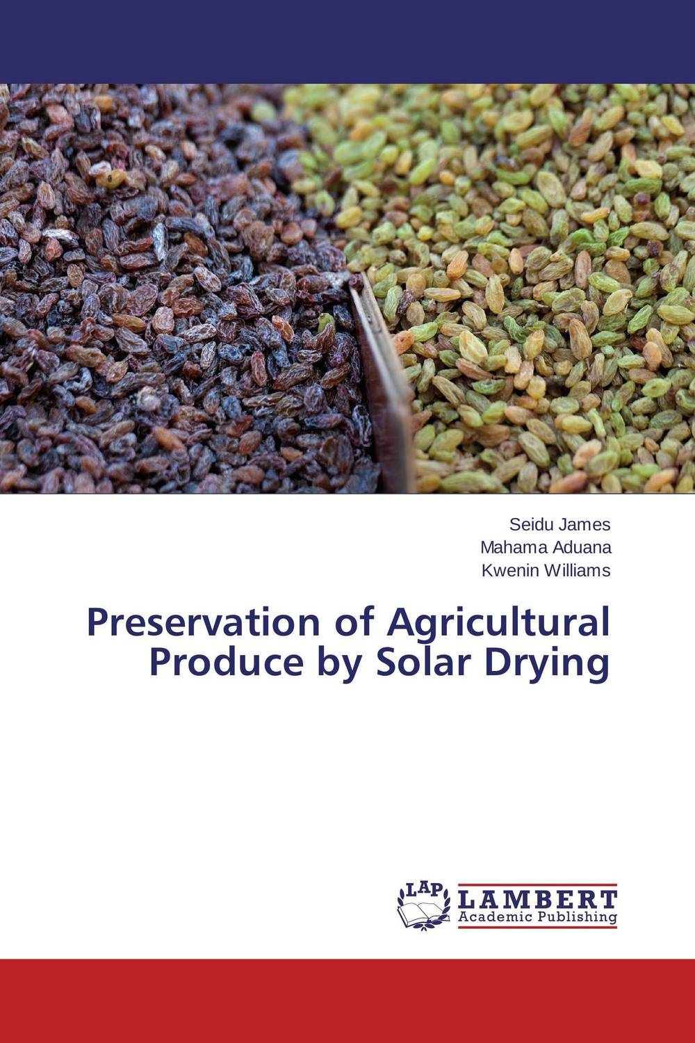Preservation of Agricultural Produce by Solar Drying arun bhagat ashutosh chavan and yatiraj kamble solar drying technology