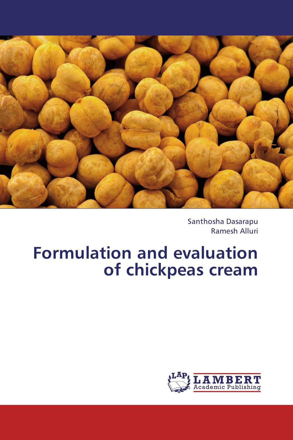 Formulation and evaluation of chickpeas cream evaluation of preventive effects of plectranthus amboinicus lour