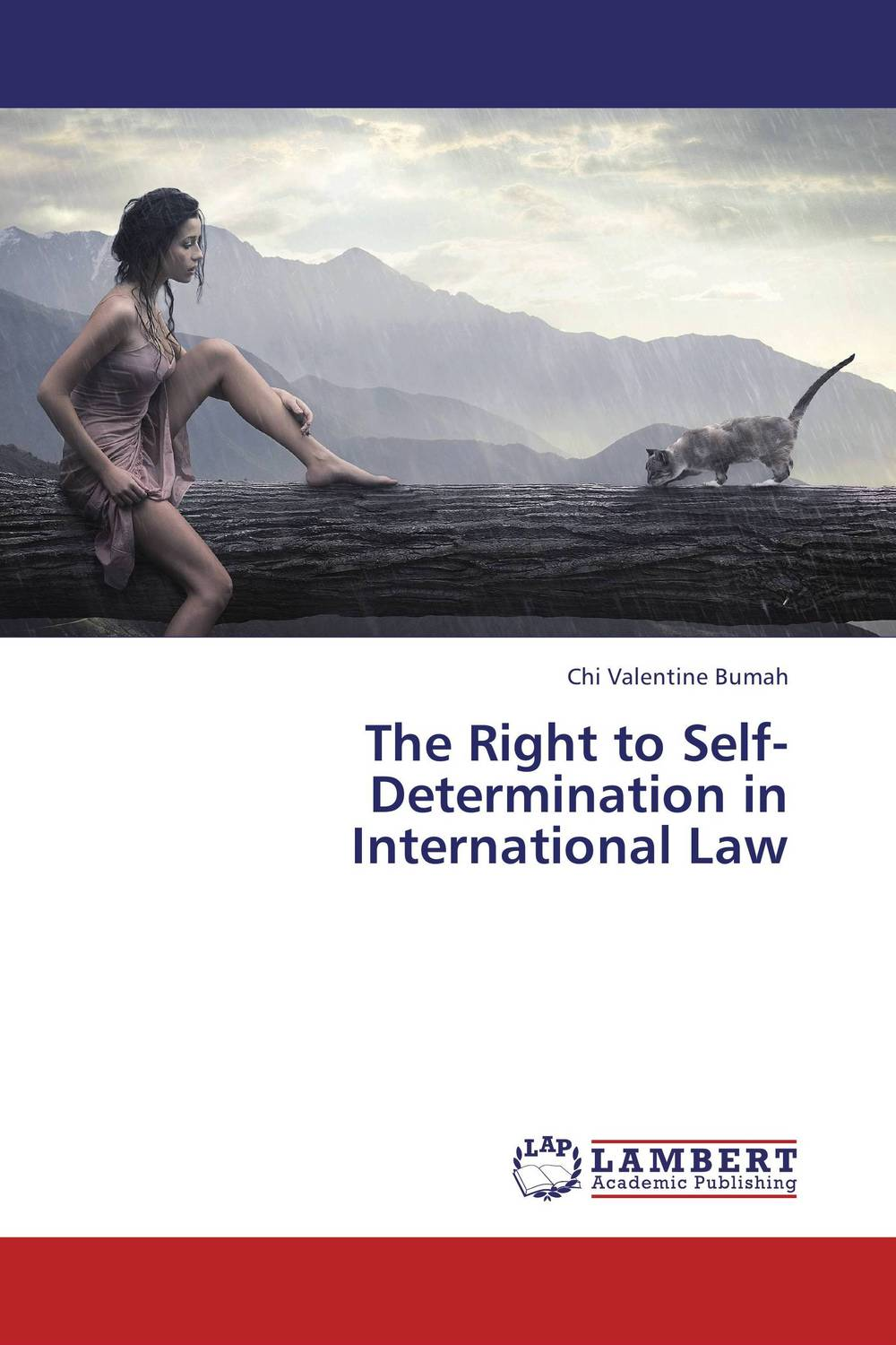 The Right to Self-Determination in International Law psychology of economic self determination of person and community