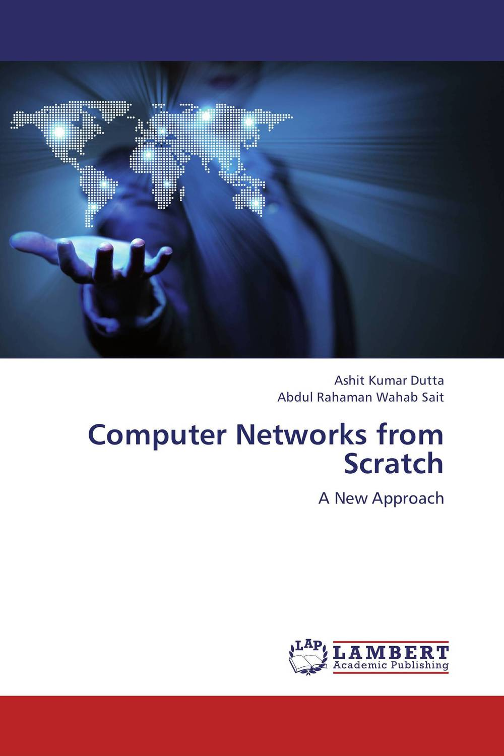 Computer Networks from Scratch networks security and communication