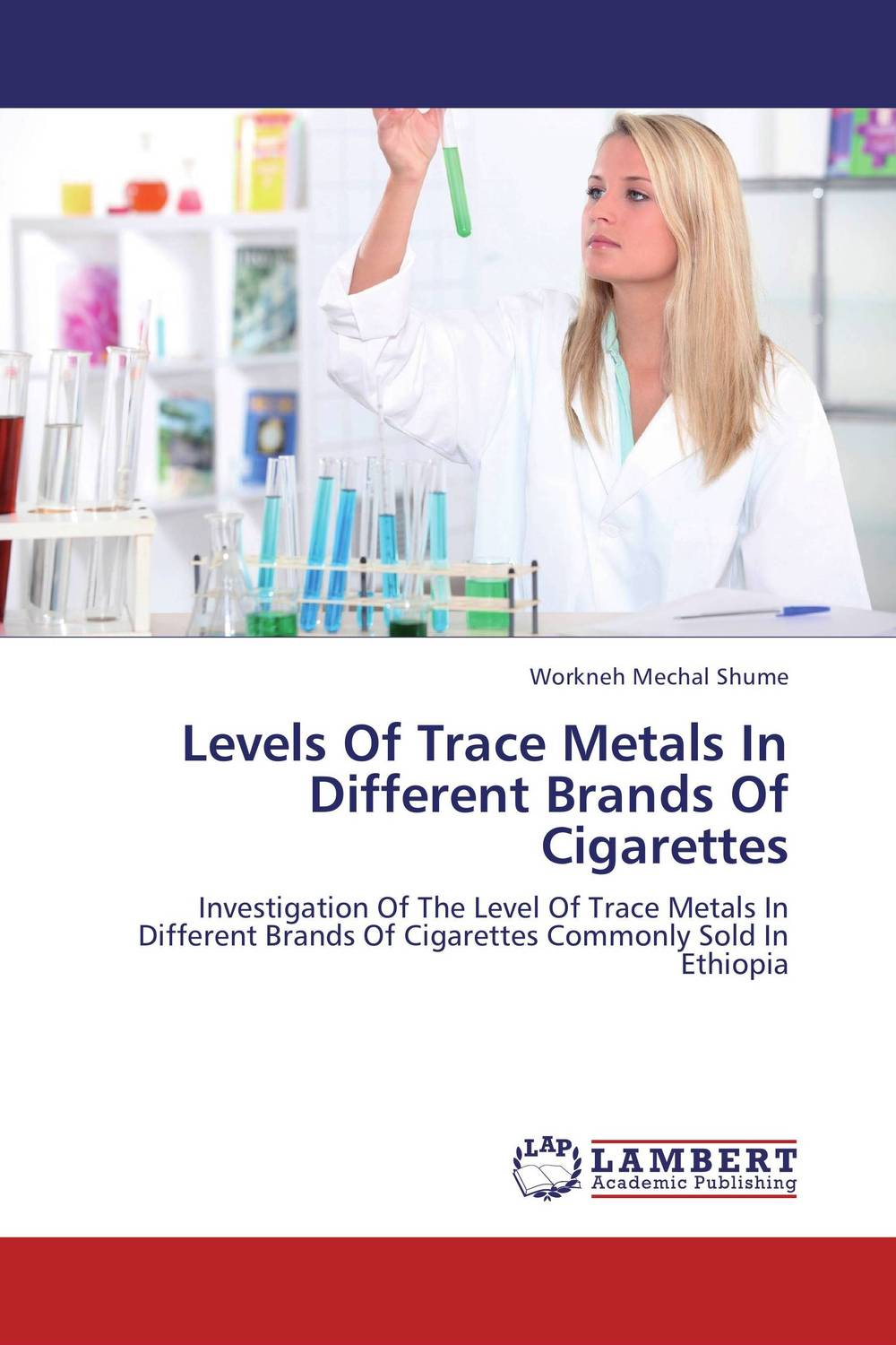 Фото Levels Of Trace Metals In Different Brands Of Cigarettes cervical cancer in amhara region in ethiopia
